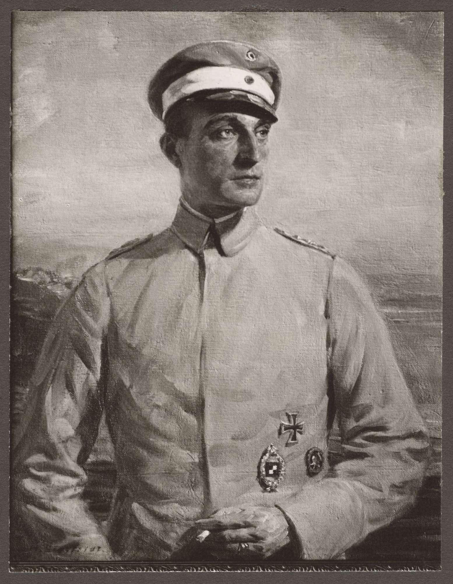 Frank, Wilhelm Heinrich, Bild 3