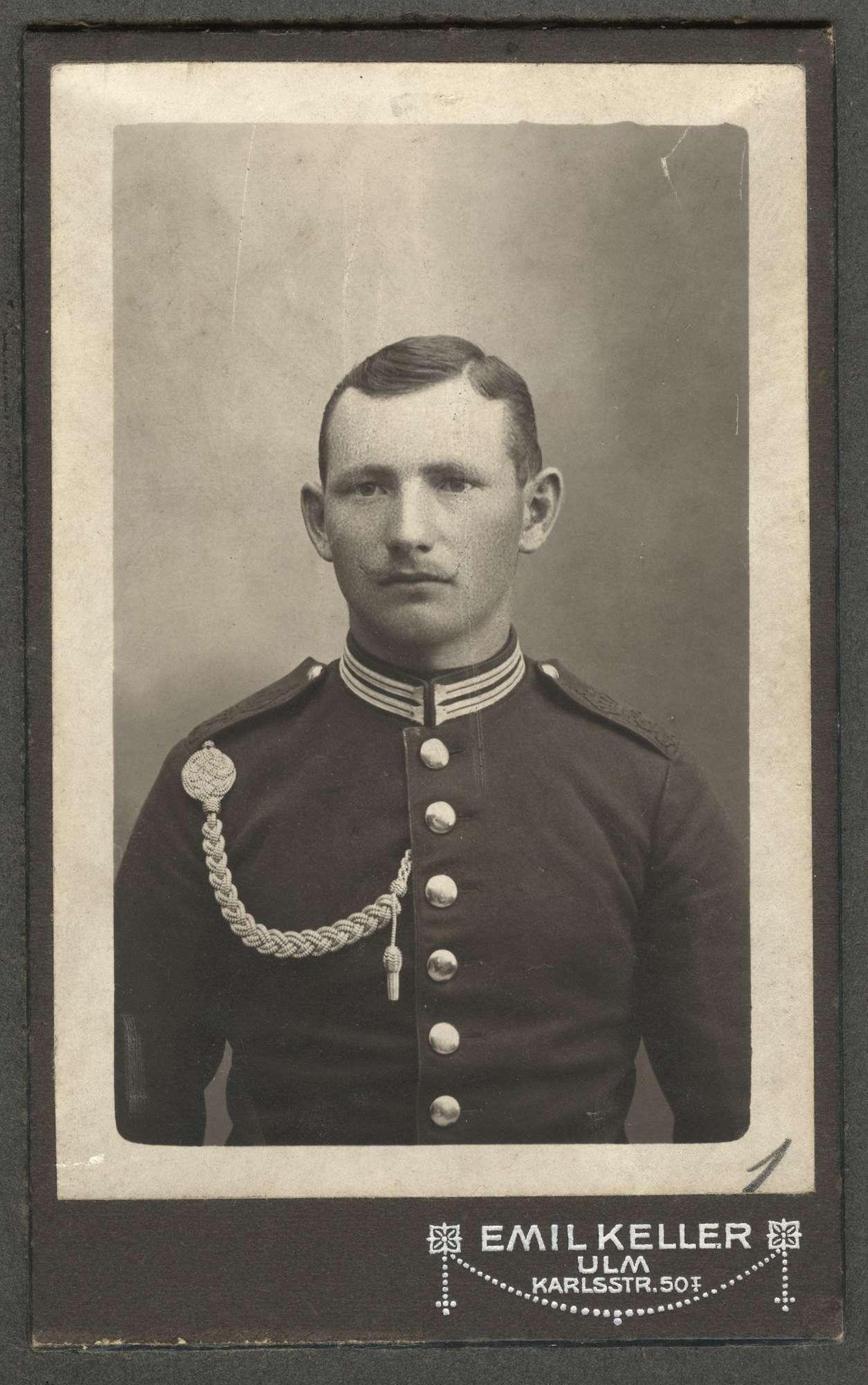 Gaukler, Wilhelm, Bild 2