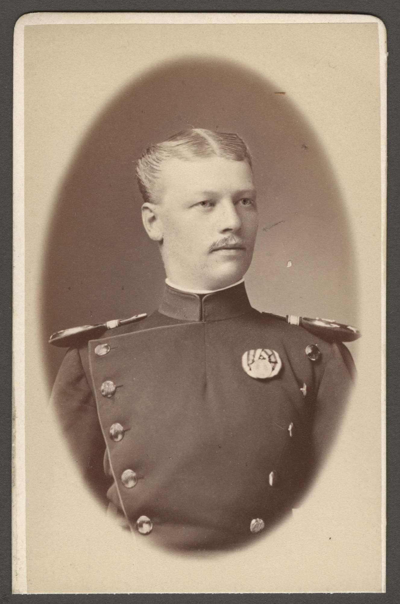 Gottschalk, Karl von, Bild 1