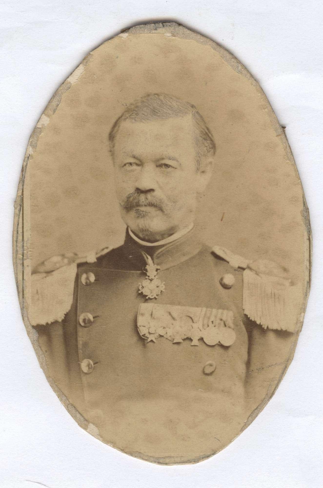 Gottschalk, Karl von, Bild 2