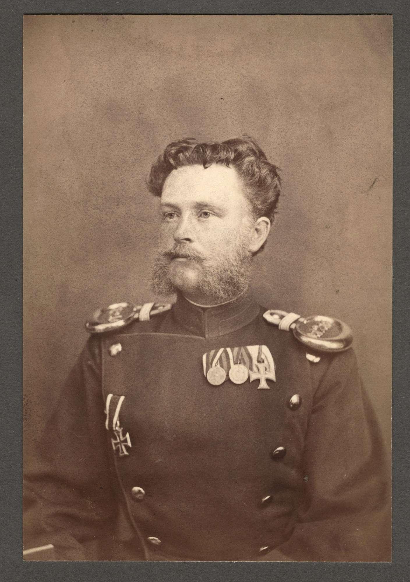 Goez, Oskar von, Bild 2