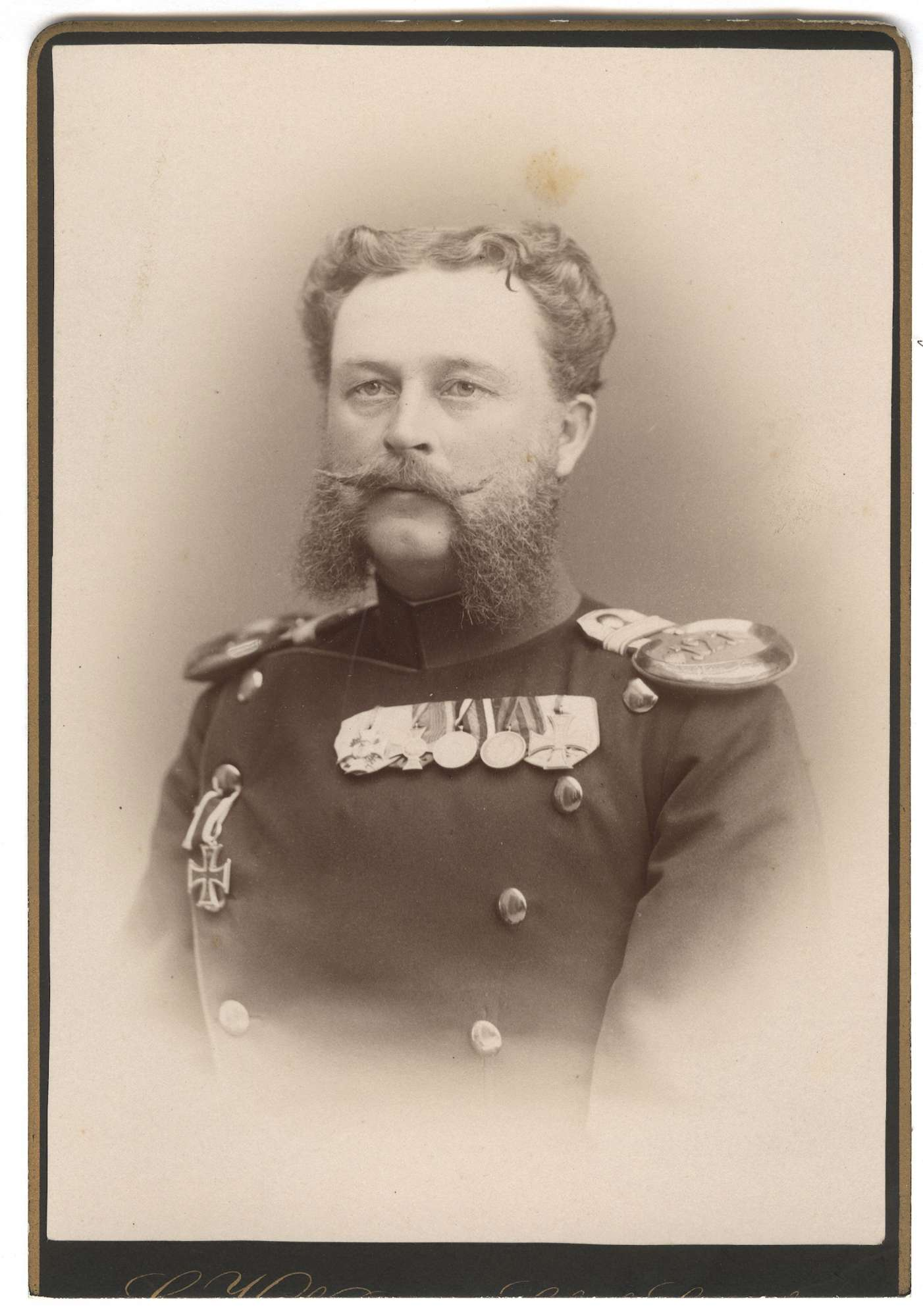 Goez, Oskar von, Bild 3