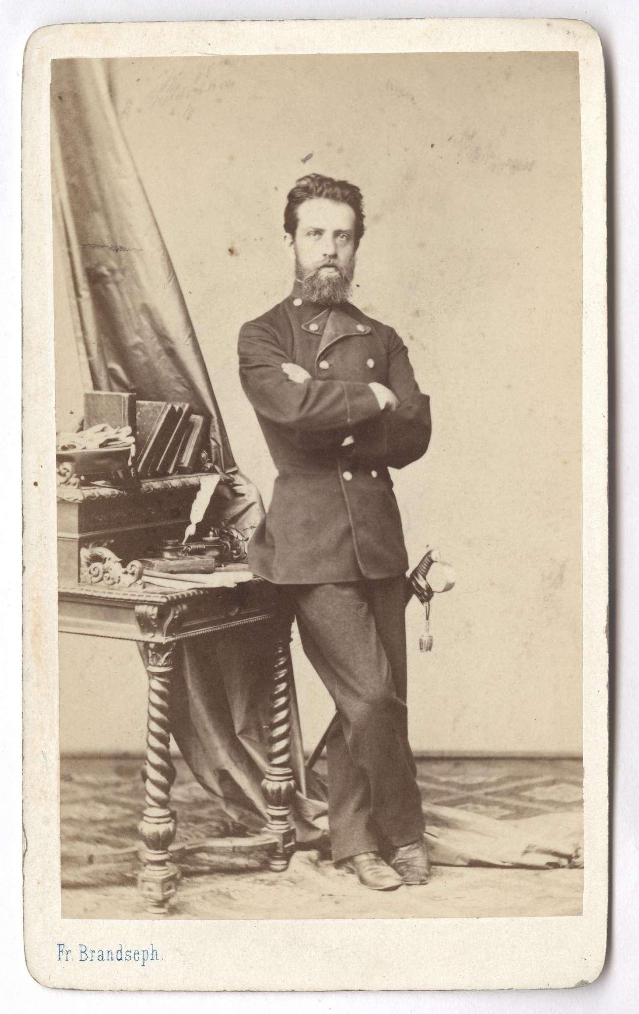 Haldenwang, Georg von, Bild 1