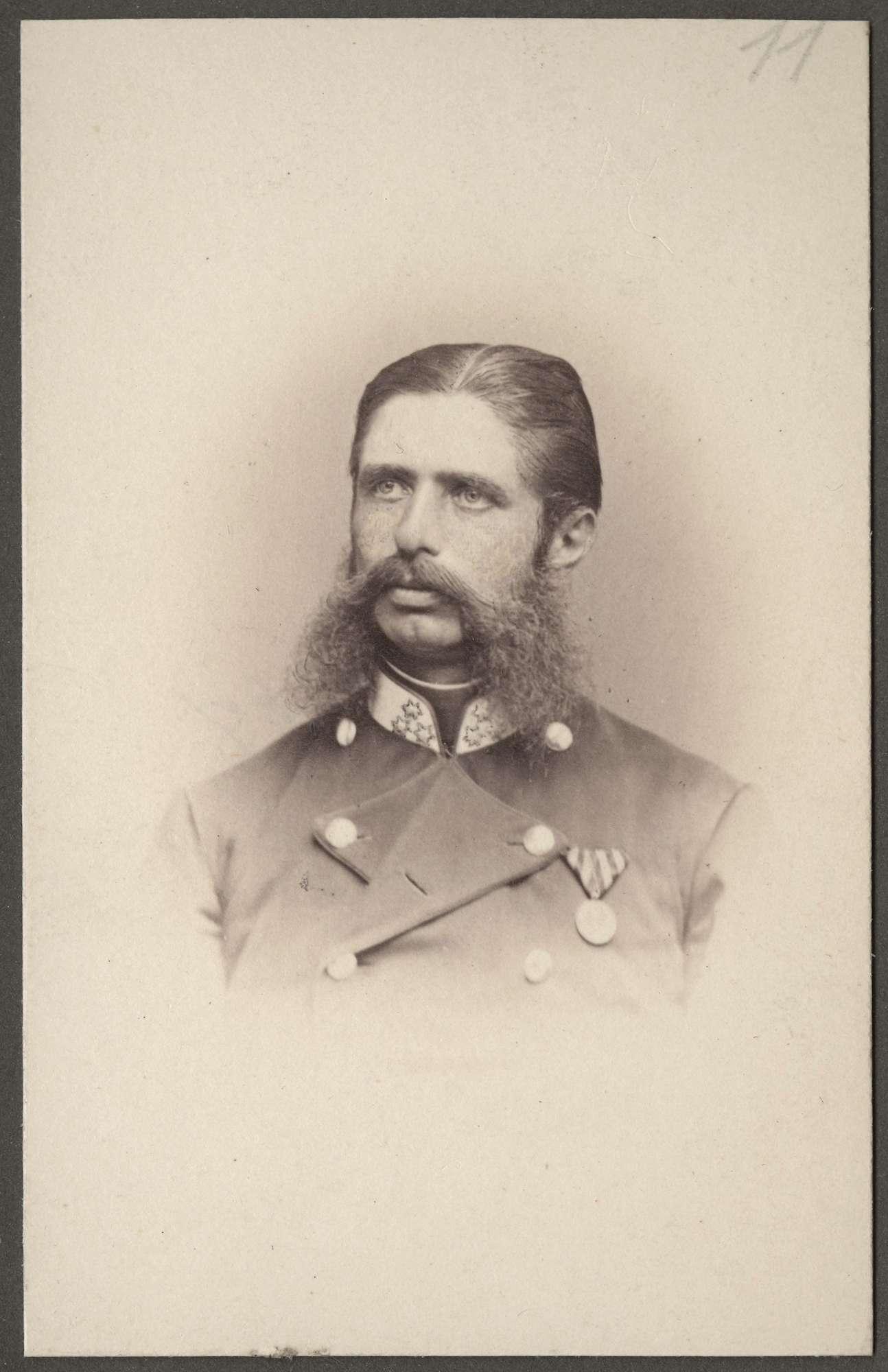 Haldenwang, Otto von, Bild 2