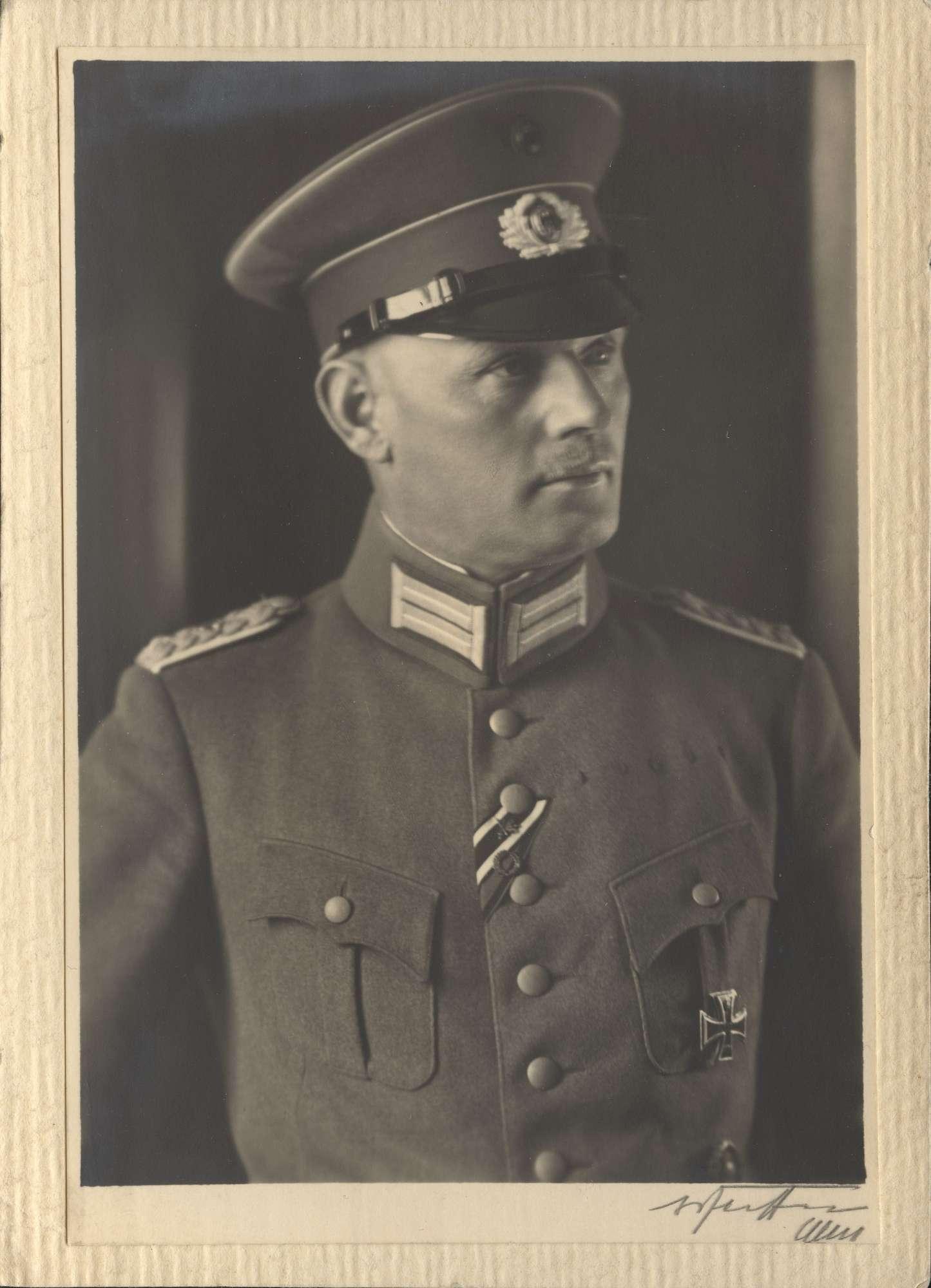 Haußer, Karl, Bild 3