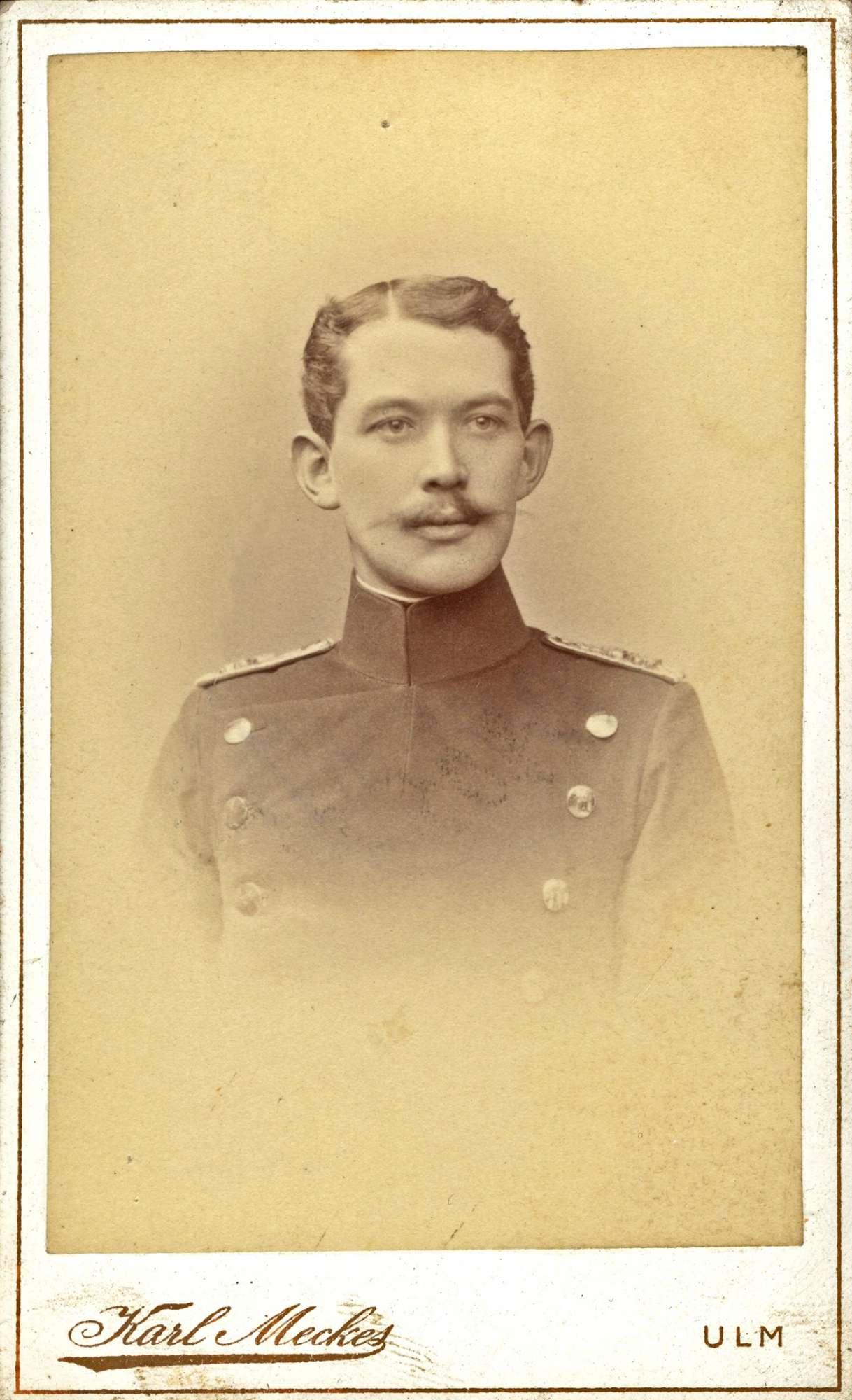 Herman, Friedrich von, Freiherr, Bild 1