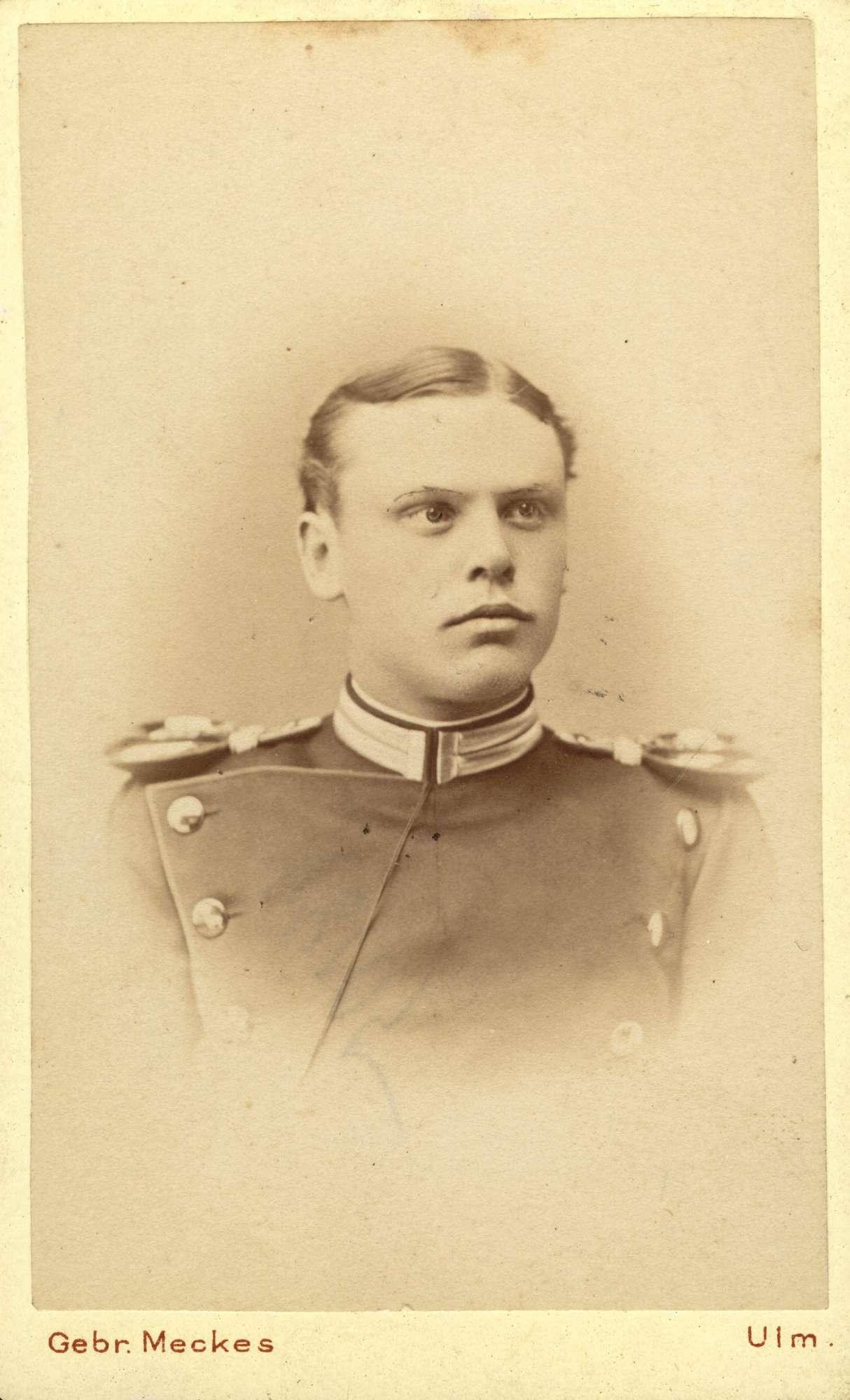 Holzhauser, Hermann, Bild 1