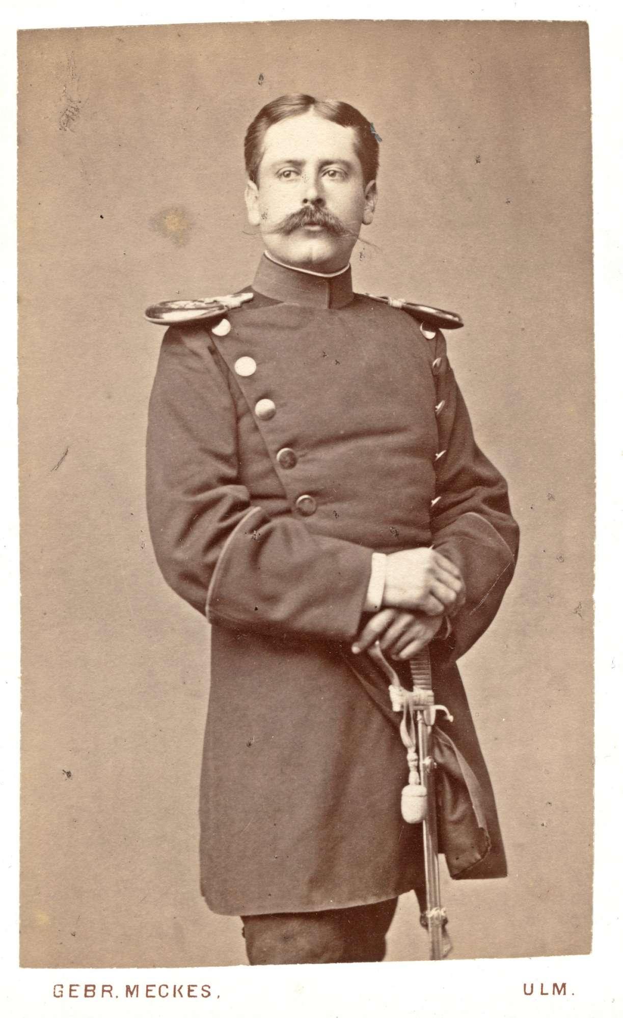 Holzhauser, Hermann, Bild 2