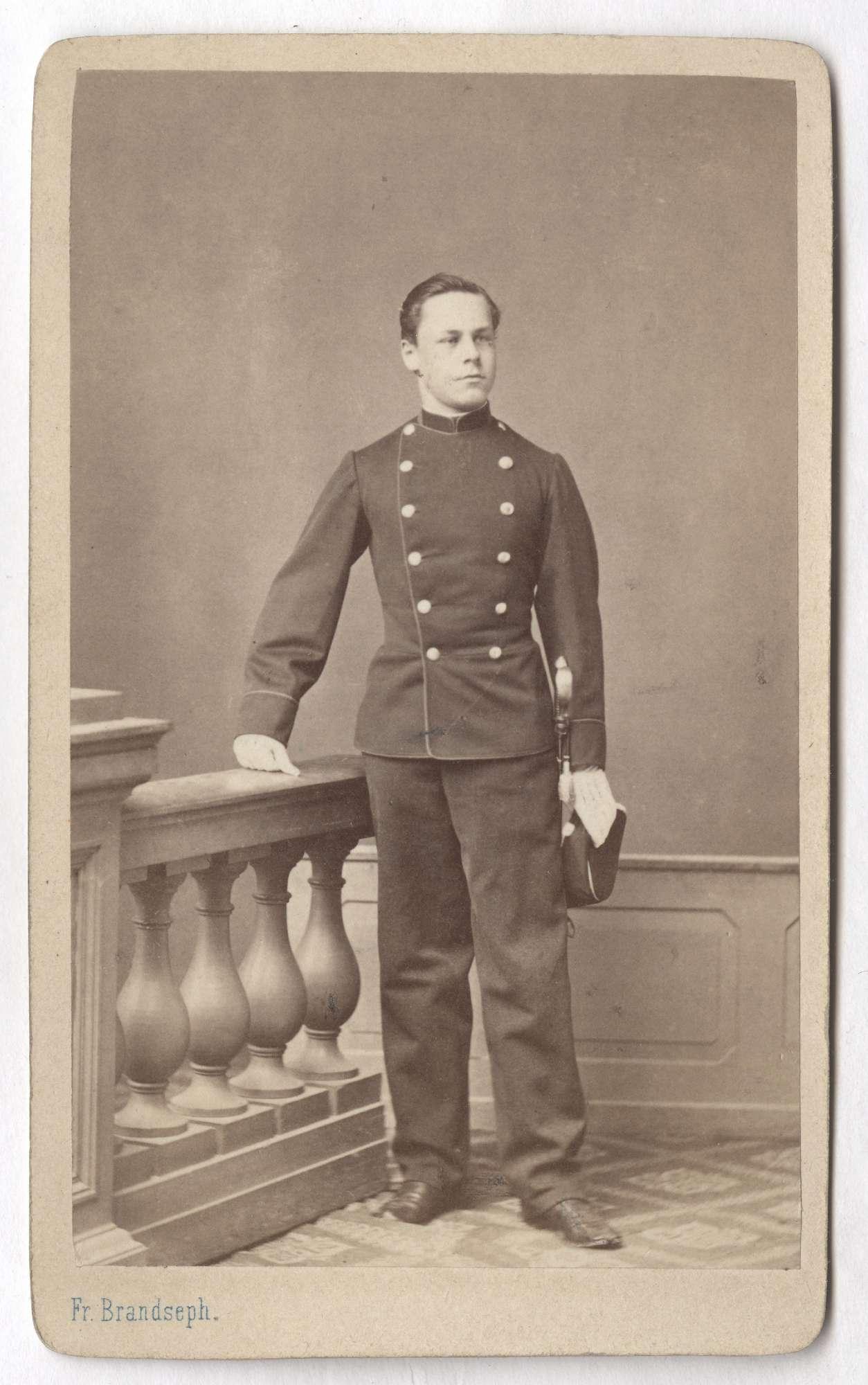 Kechler-Schwandorf, Albert von, Bild 1