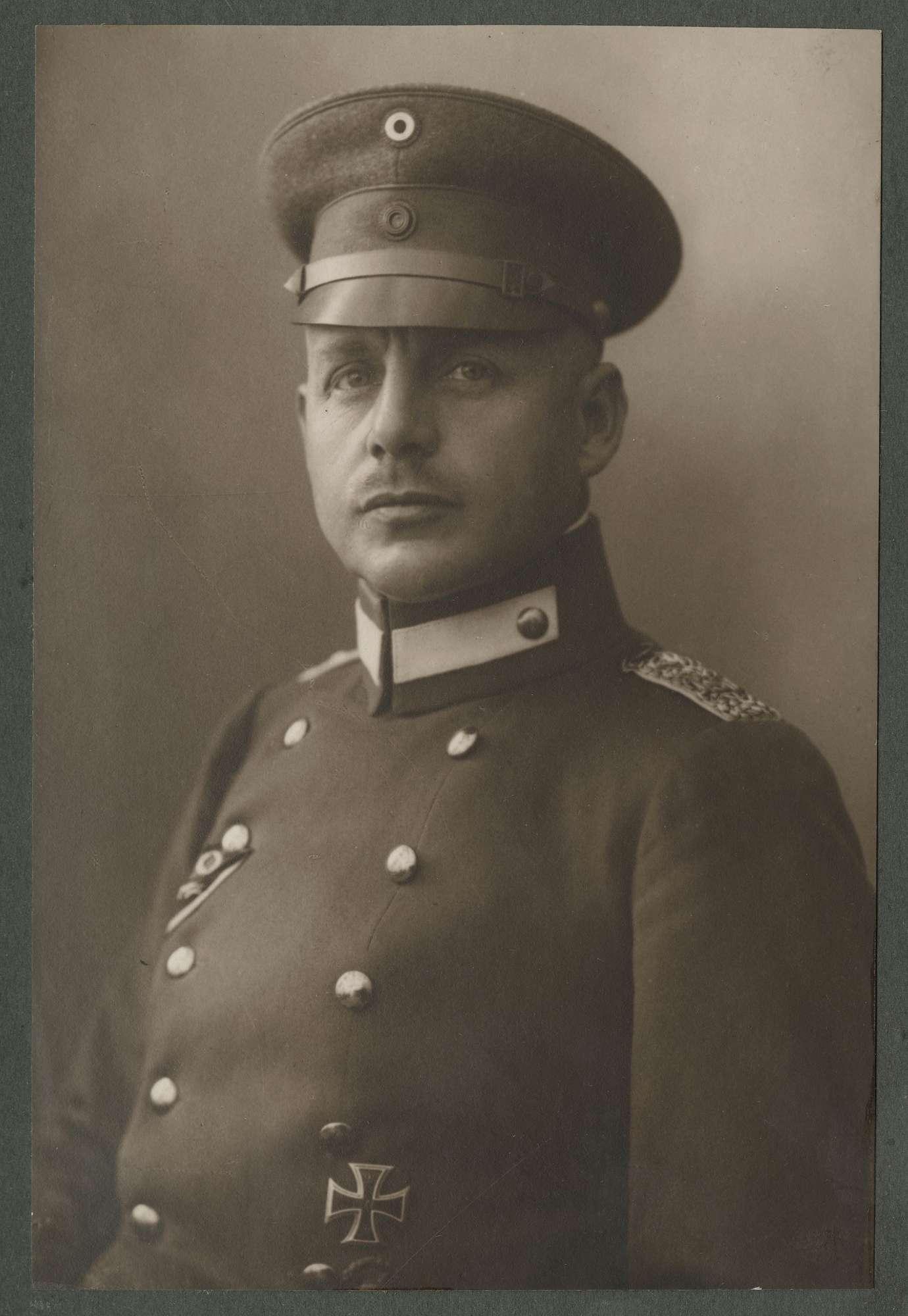 Keerl, Wilhelm, Bild 1