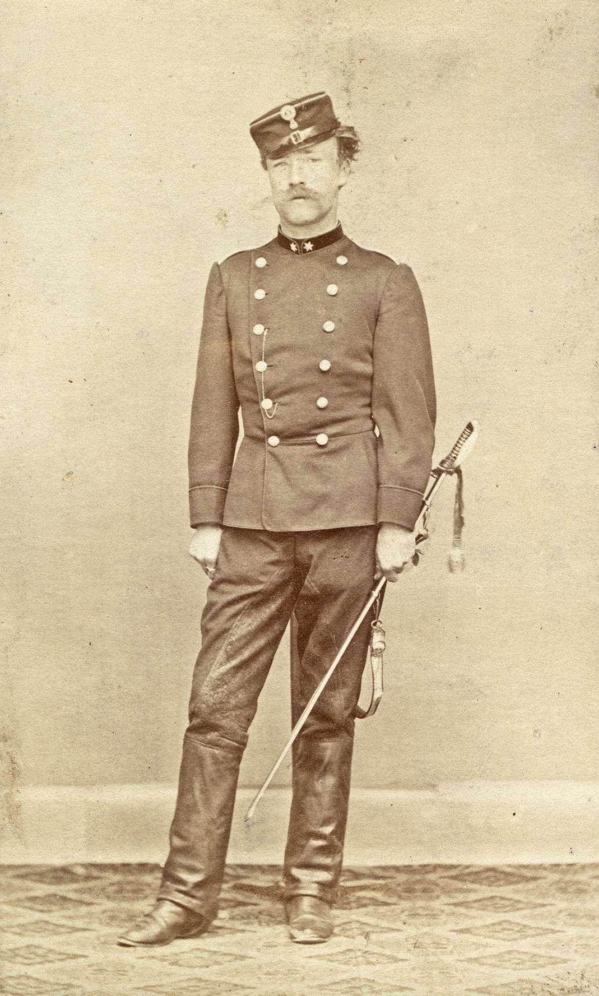 Keller, Adolf von, Bild 1