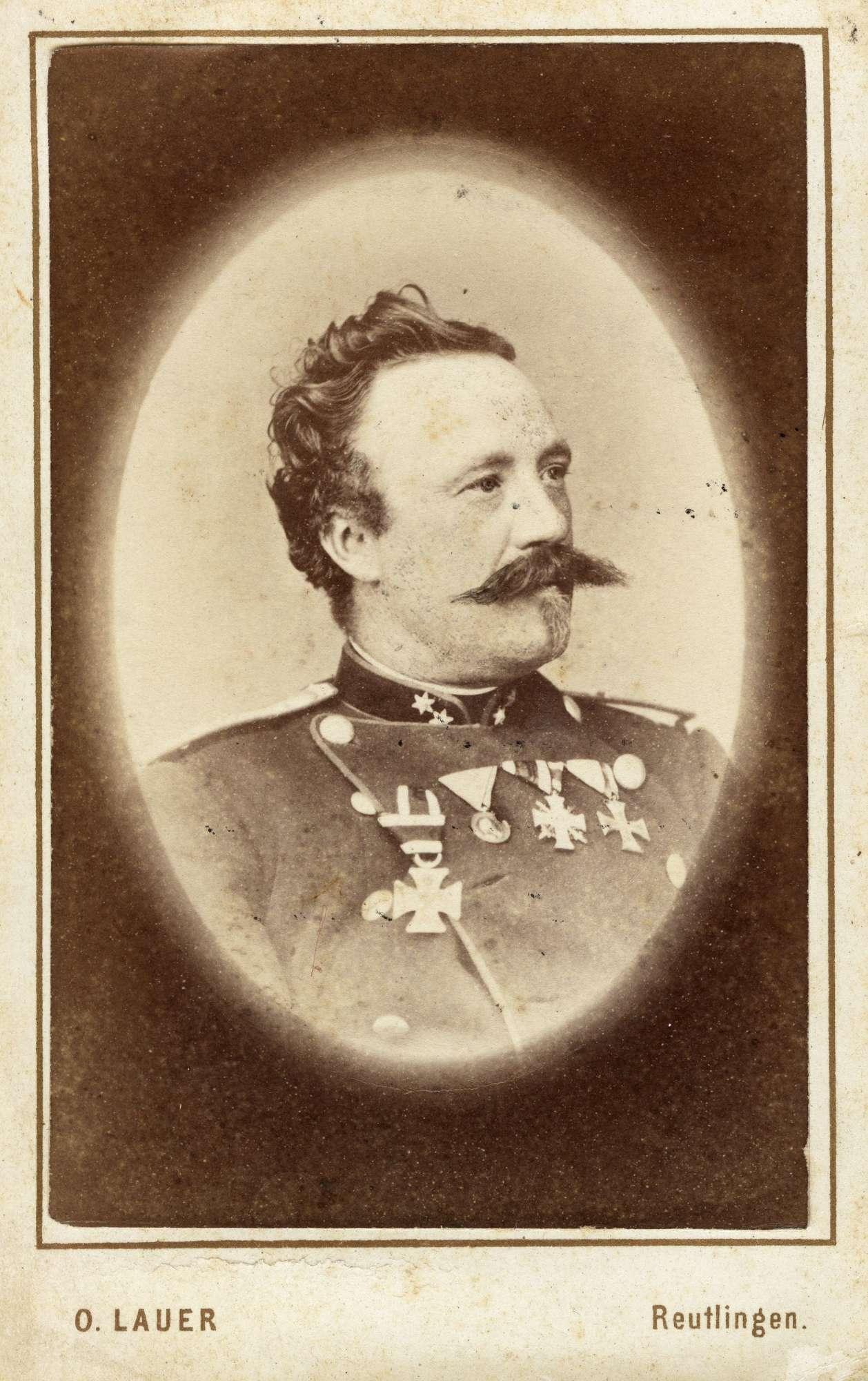 Keller, Adolf von, Bild 2