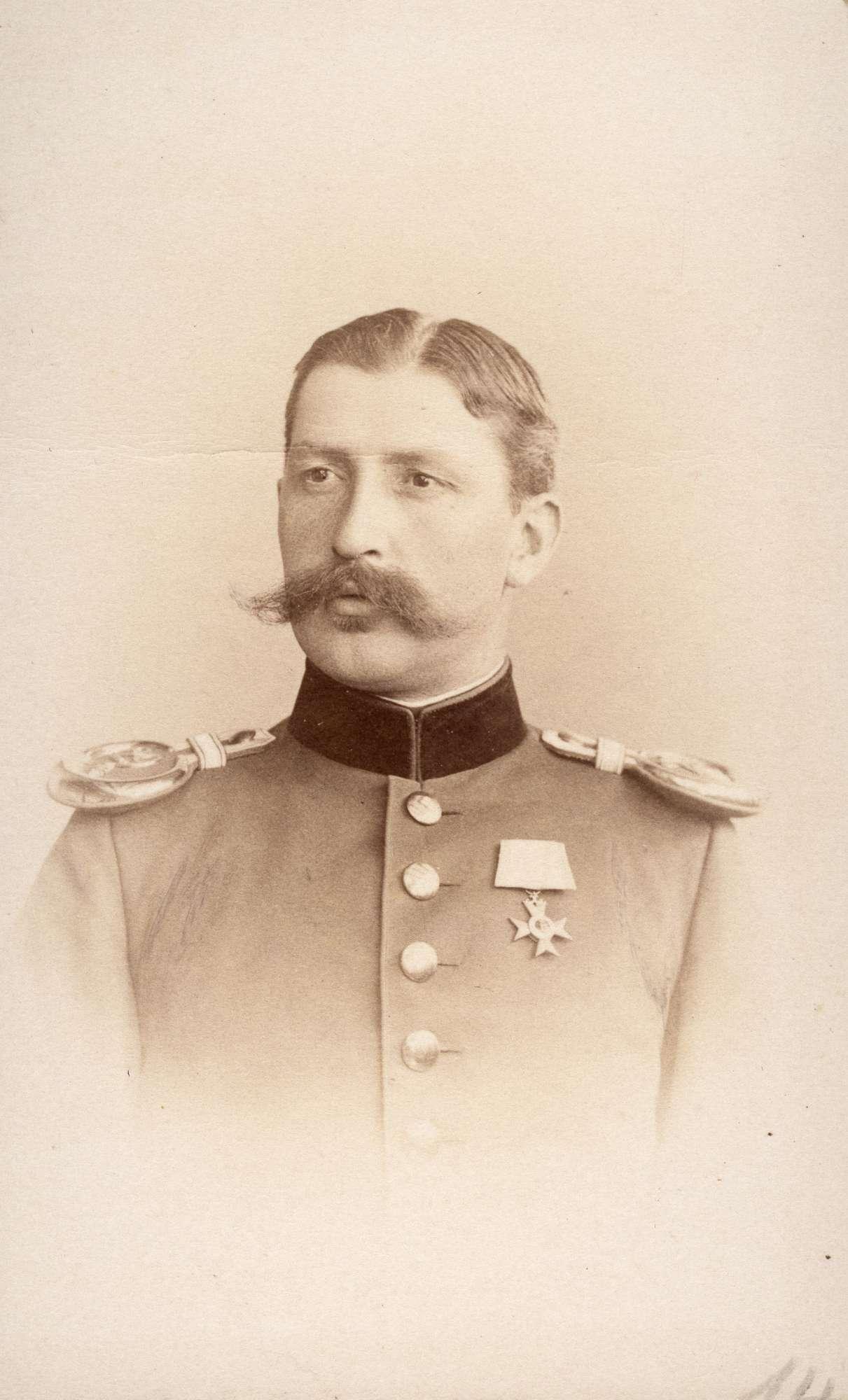 Kinzelbach, Karl von, Bild 3
