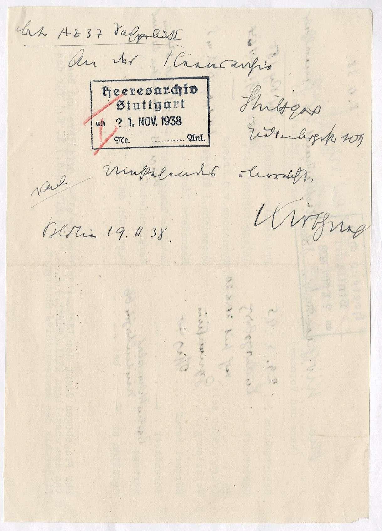 Kirschner, Otto, Bild 3
