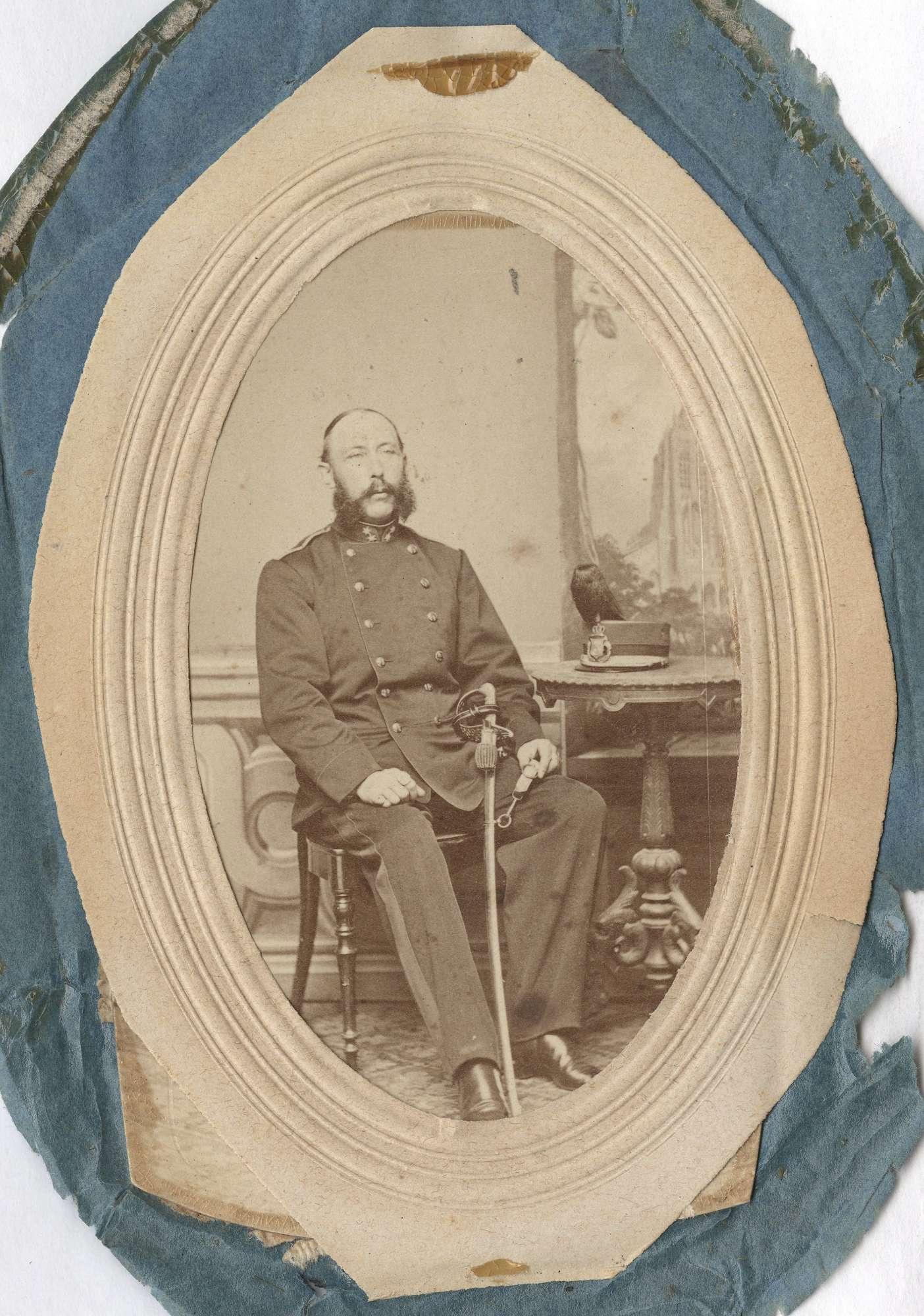 Klagg, Eduard, Bild 1