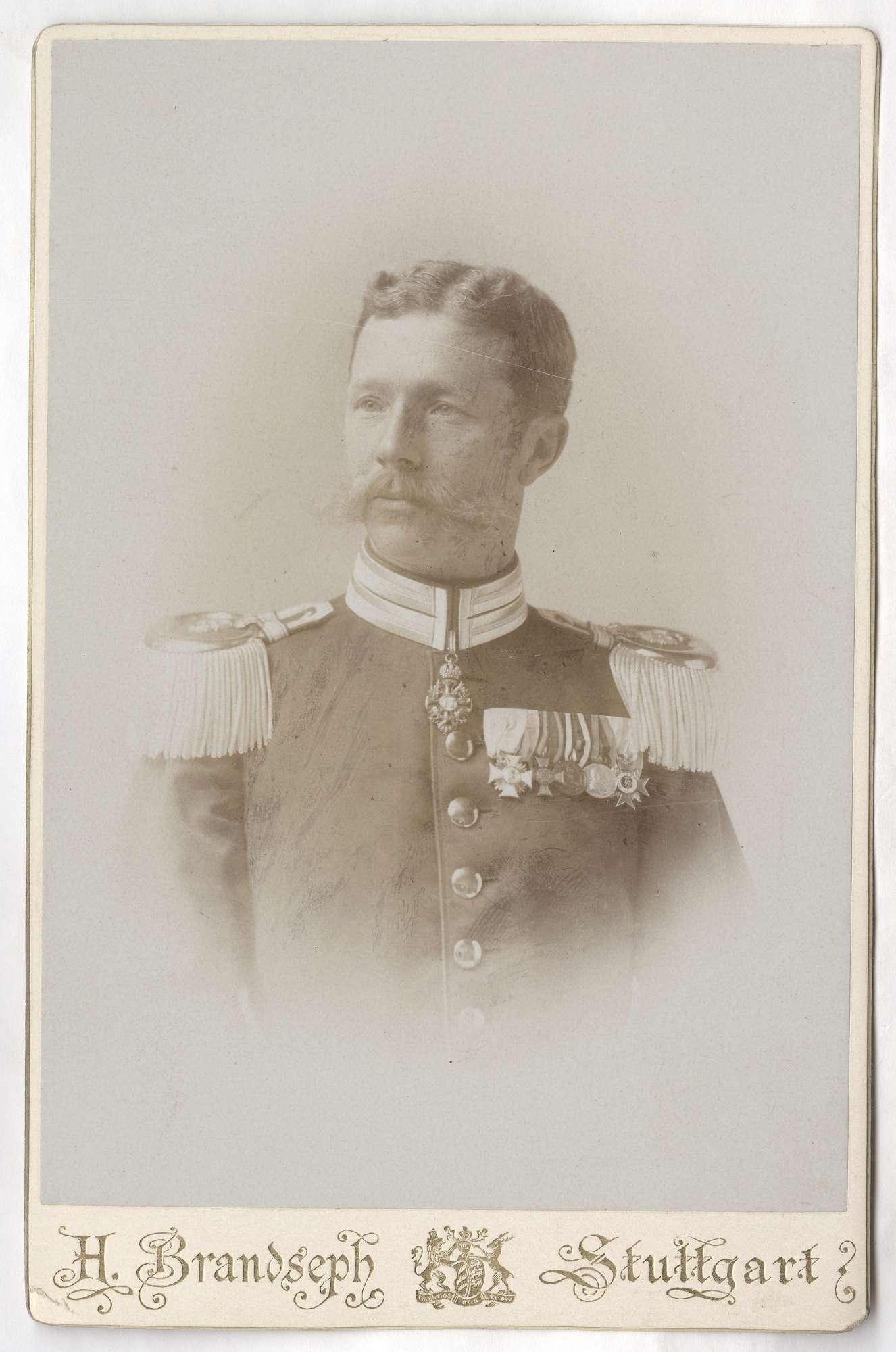 Knoerzer, Guido von, Bild 1