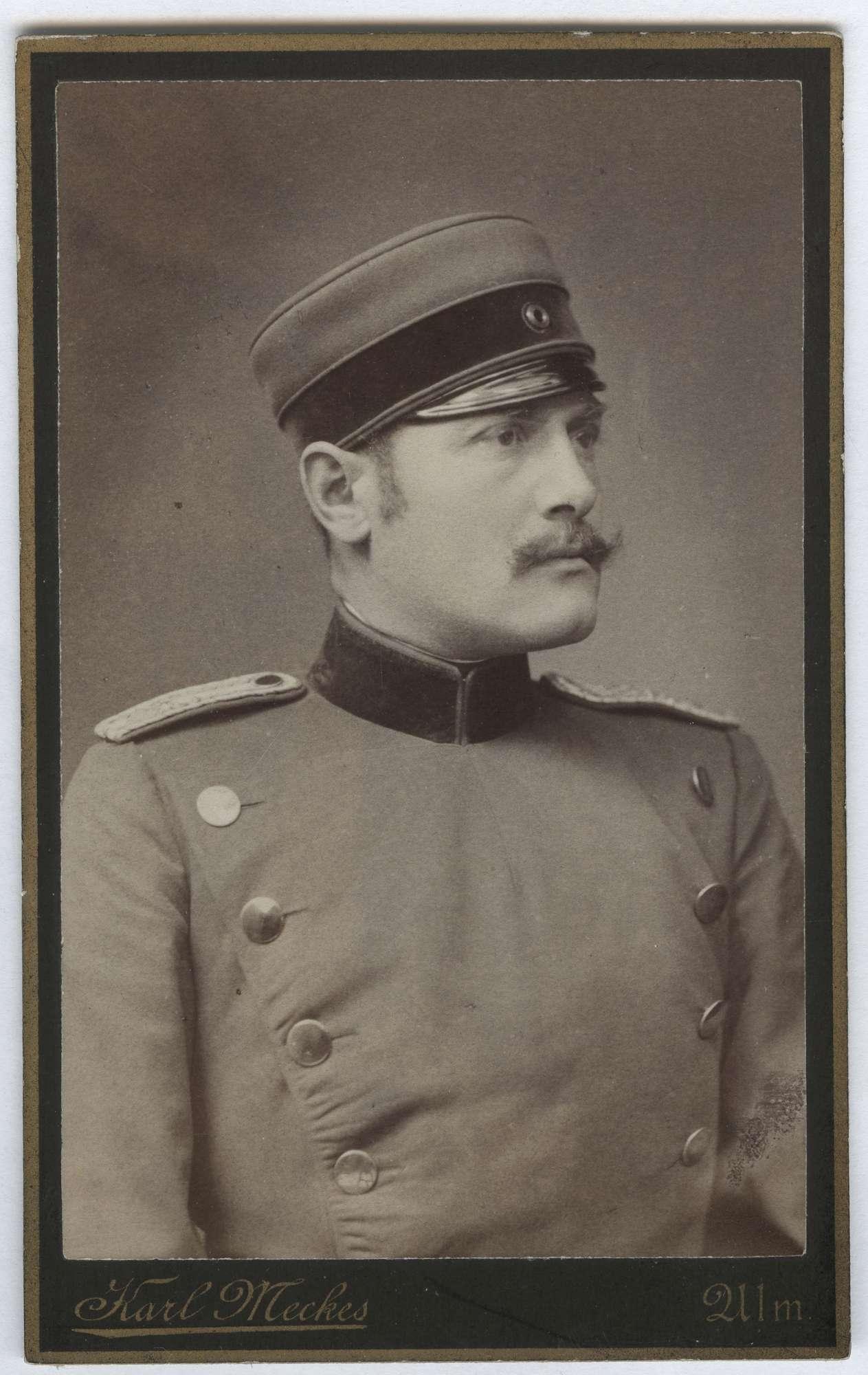 Krenzler, Eugen, Bild 1