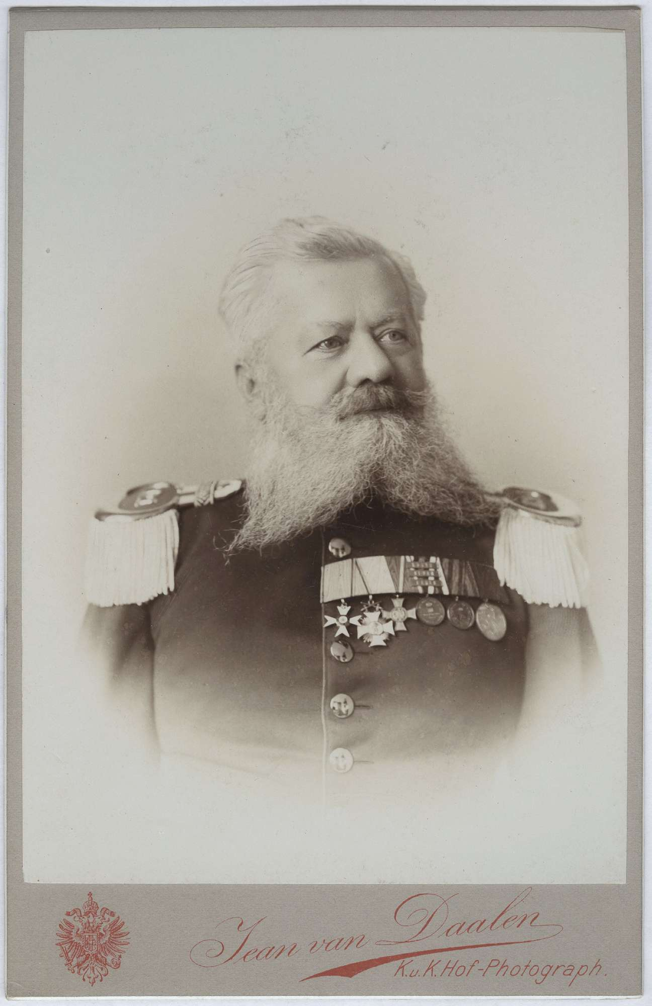 Krieg, Gustav, Bild 1