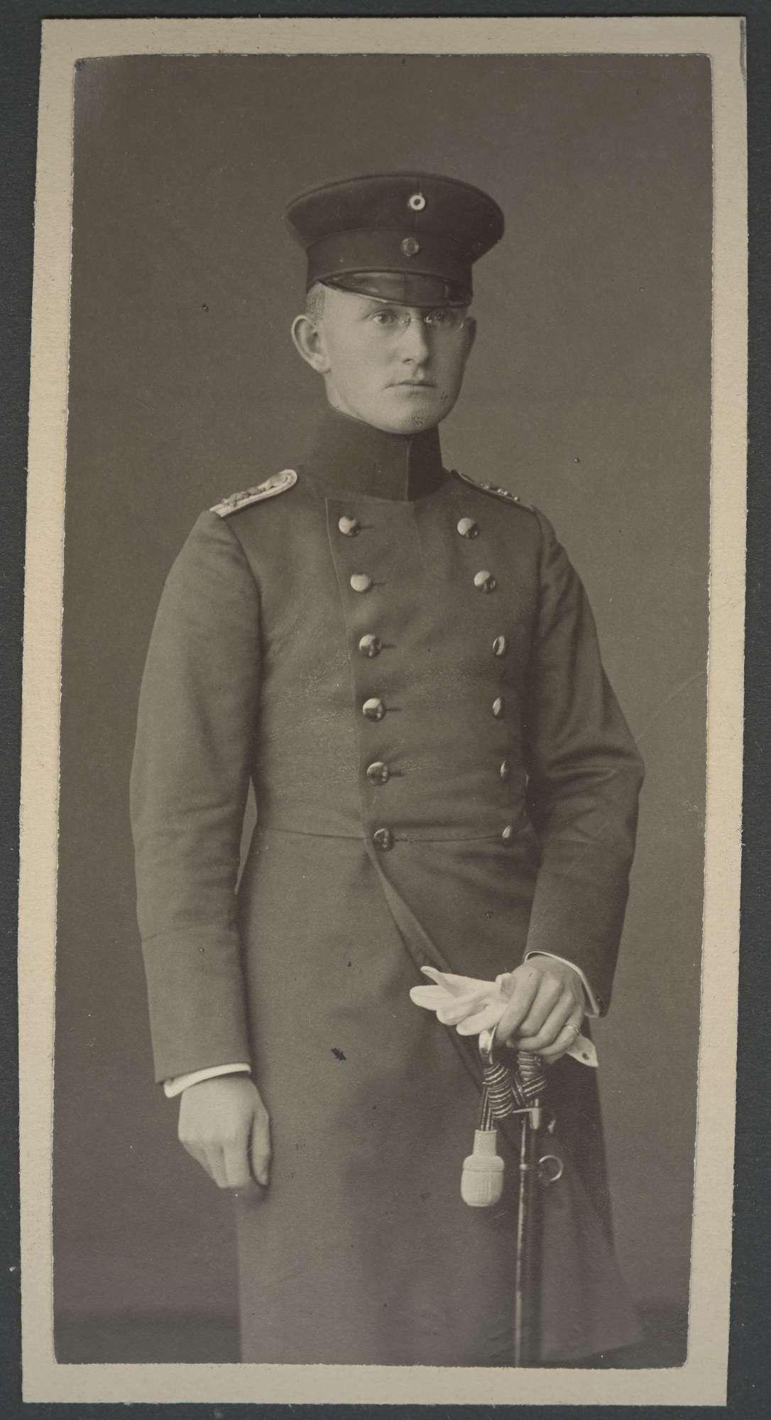 Krüger, Erich, Bild 1