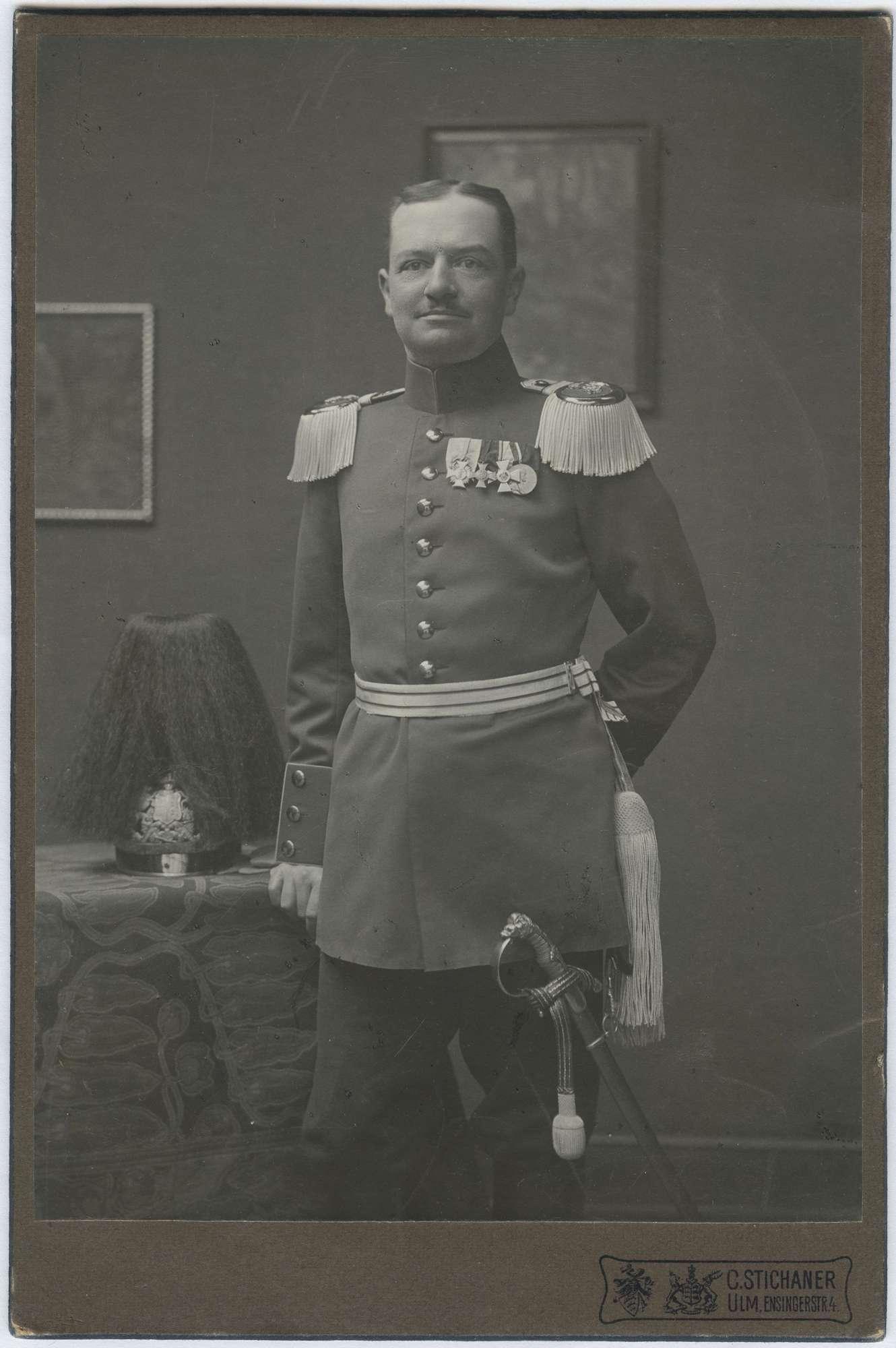Lägeler, Reinhold, Bild 1