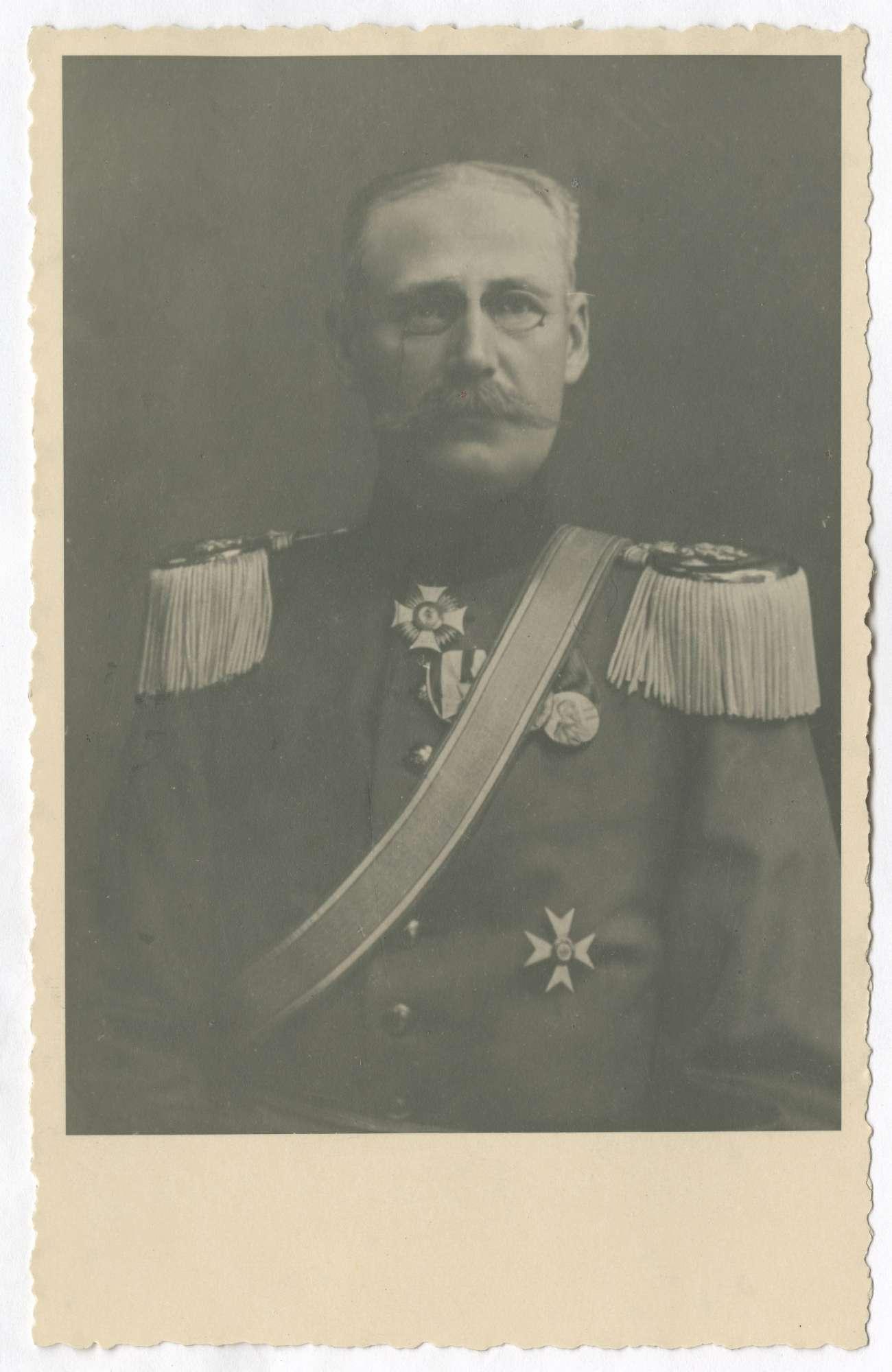 Logan, Georg von, Bild 3