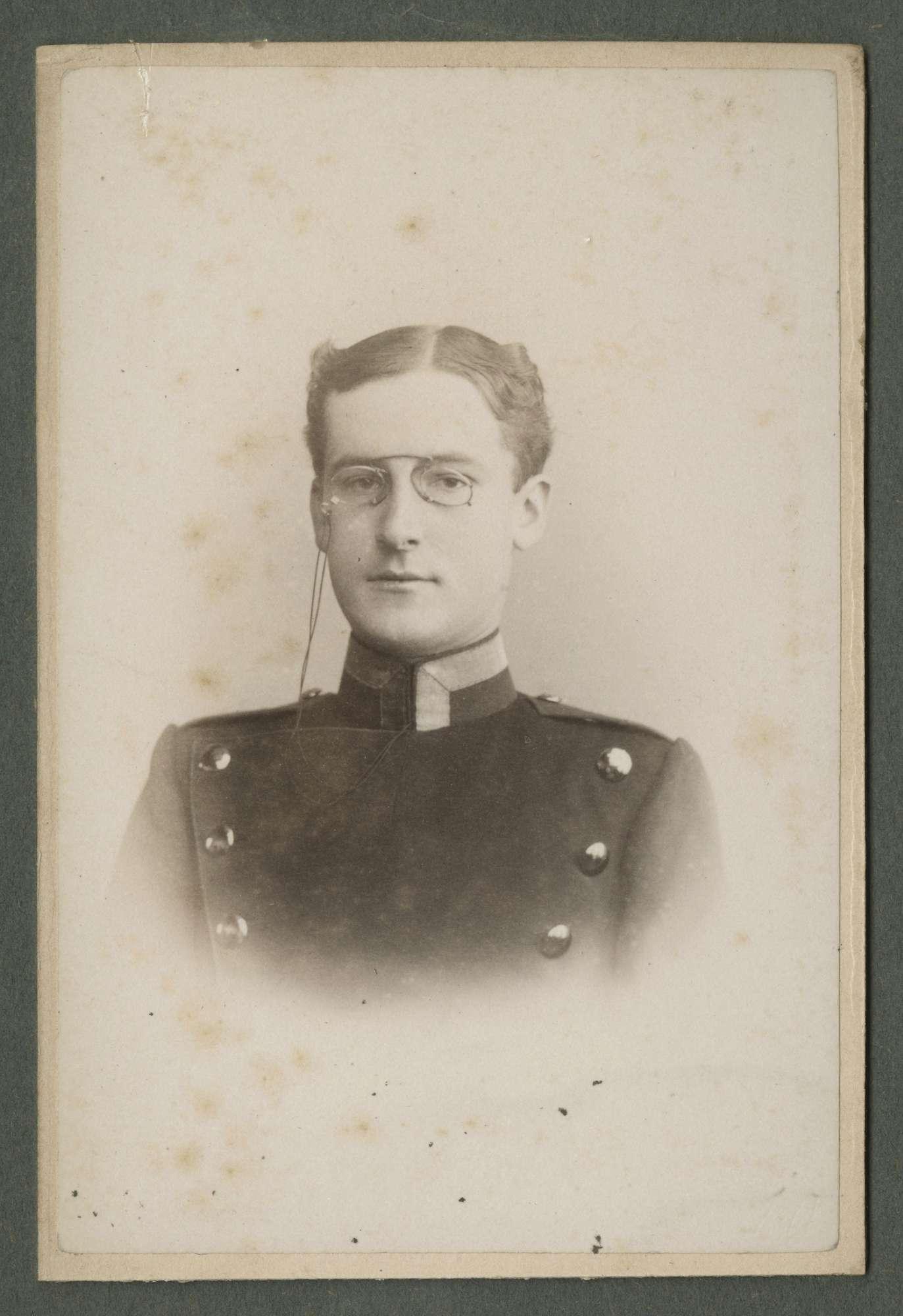 Lutz, Gustav, Bild 1