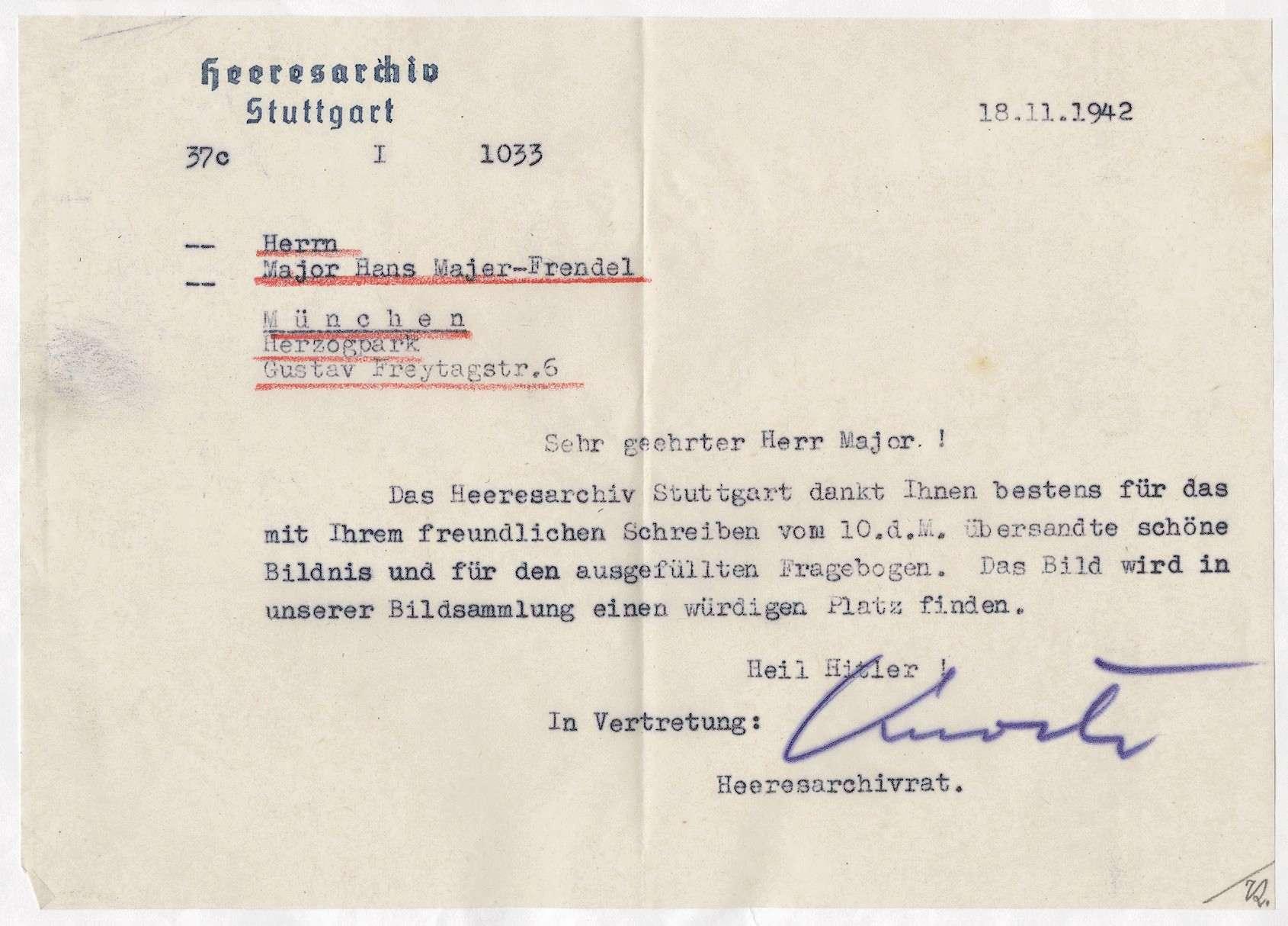 Majer-Frendel, Hans, Bild 3
