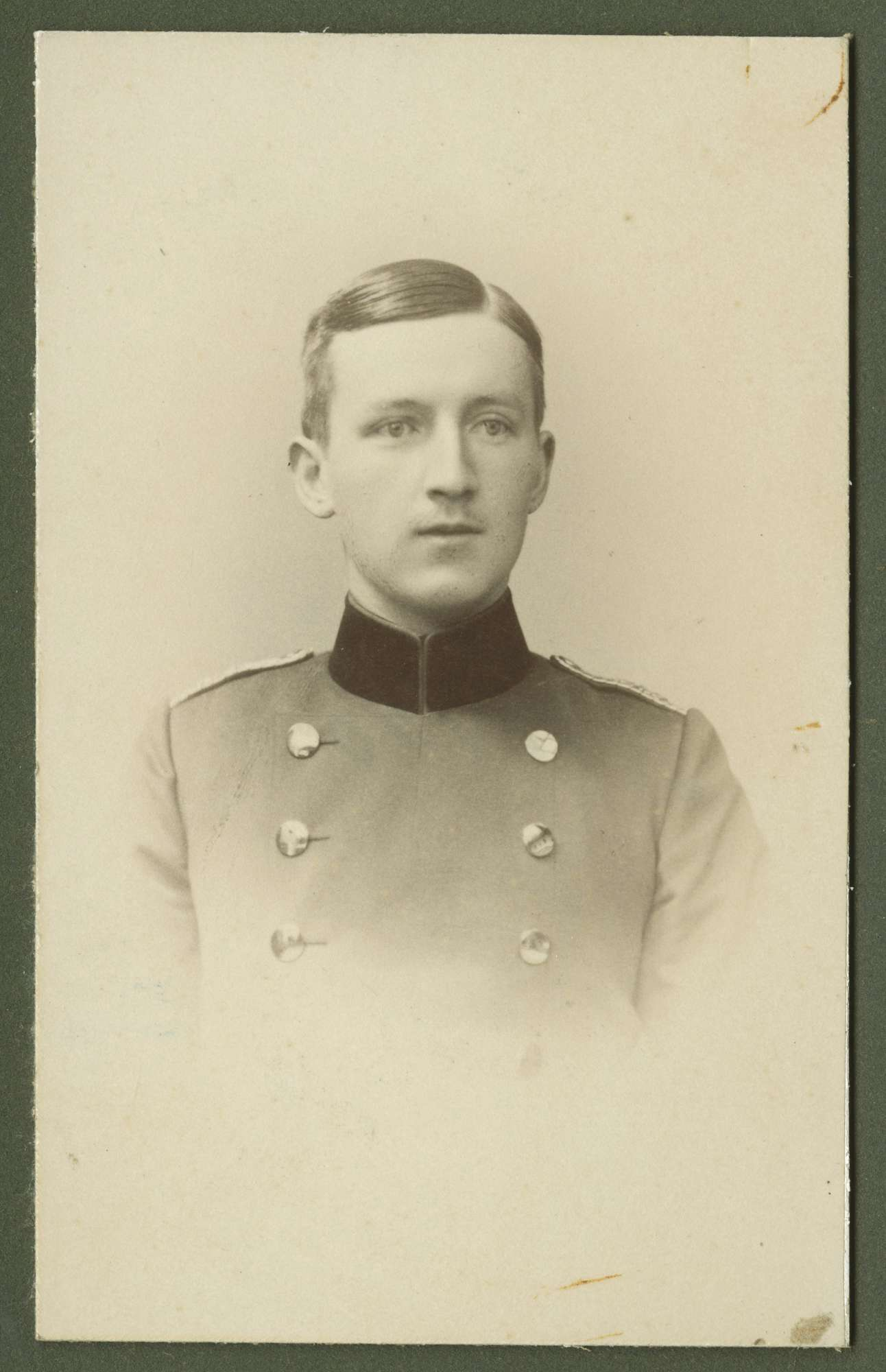 Marchtaler, Hans von, Bild 1