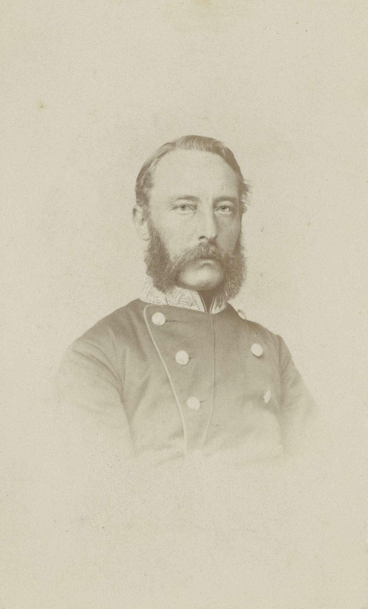 Mauch, Ludwig von, Bild 1