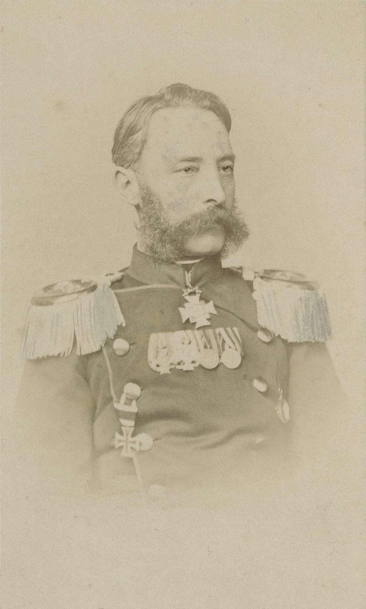 Mauch, Ludwig von, Bild 2