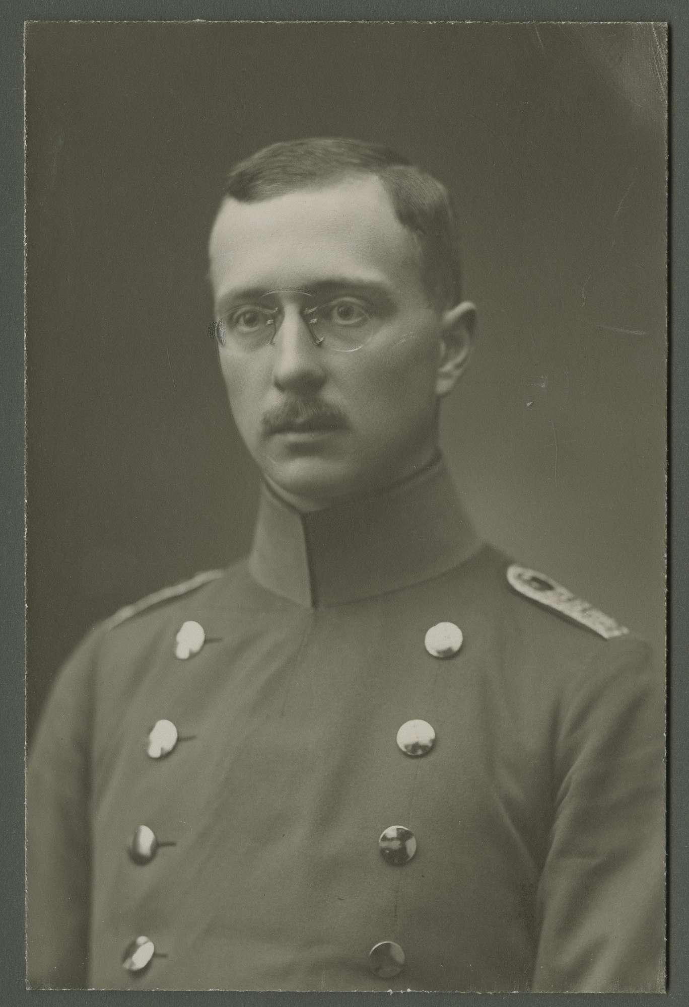 Mayer, Eduard, Dr.med., Bild 1