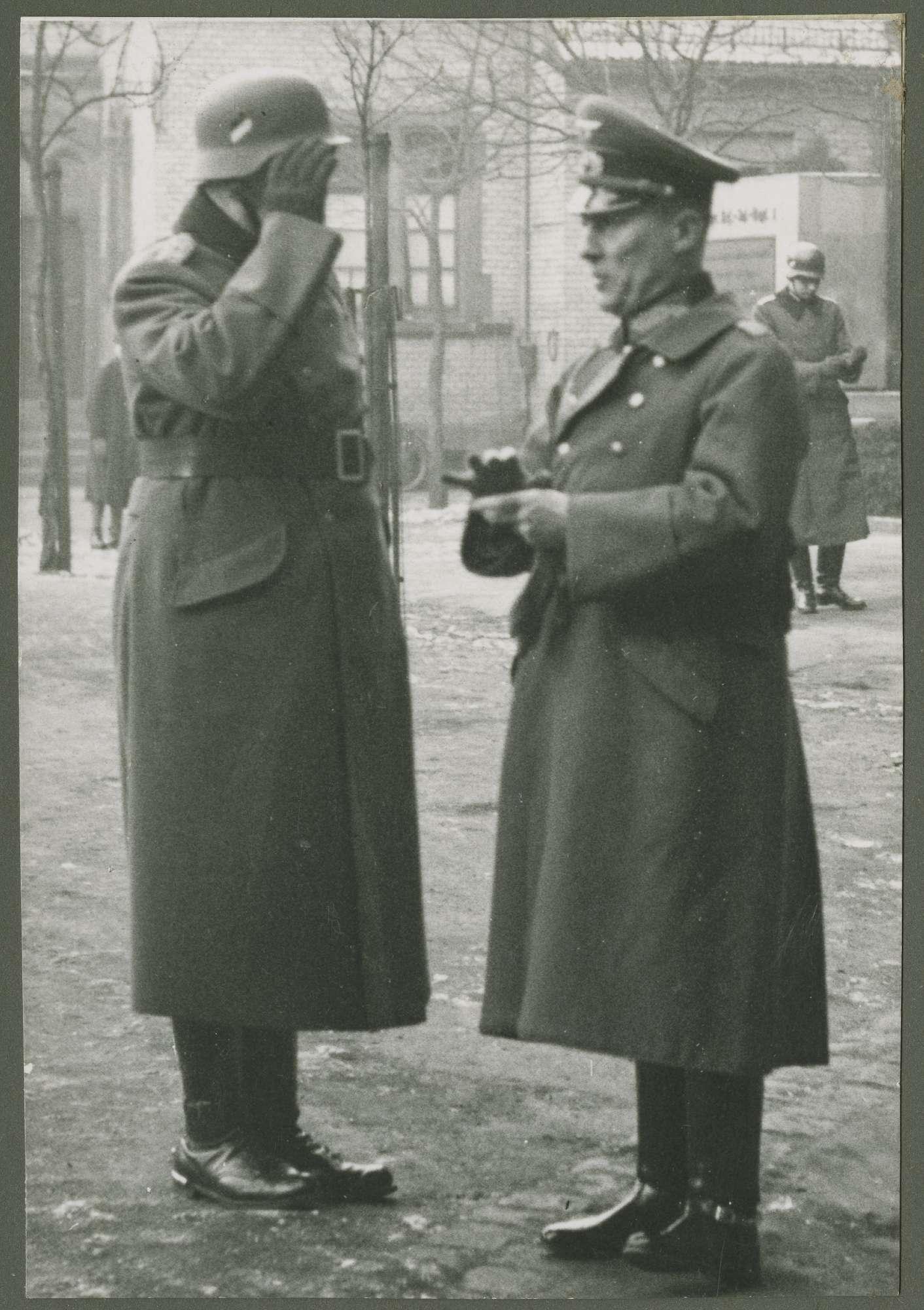 Molo, Alois von, Ritter, Bild 3