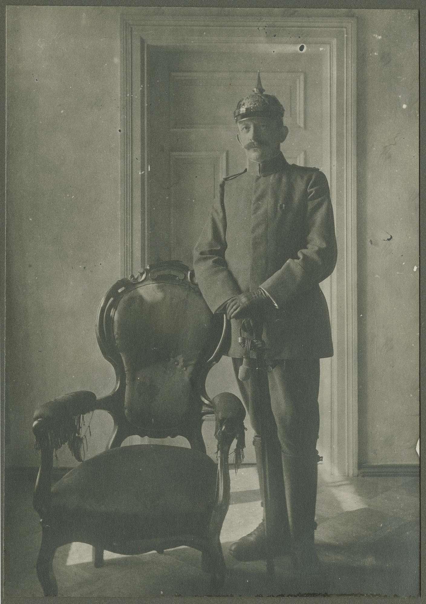Molt, Albert, Bild 1