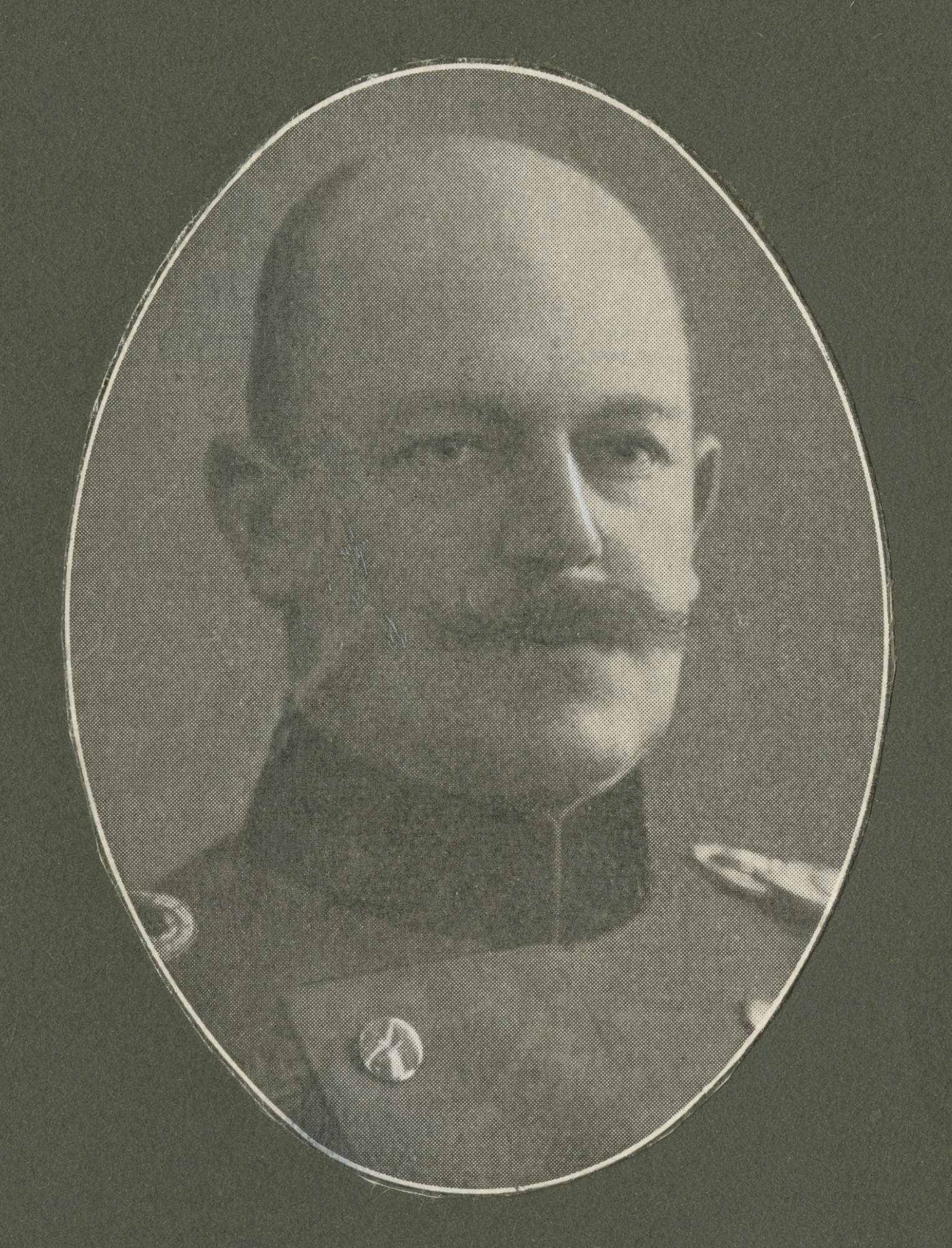 Normann-Ehrenfels, Carl von, Graf, Bild 1