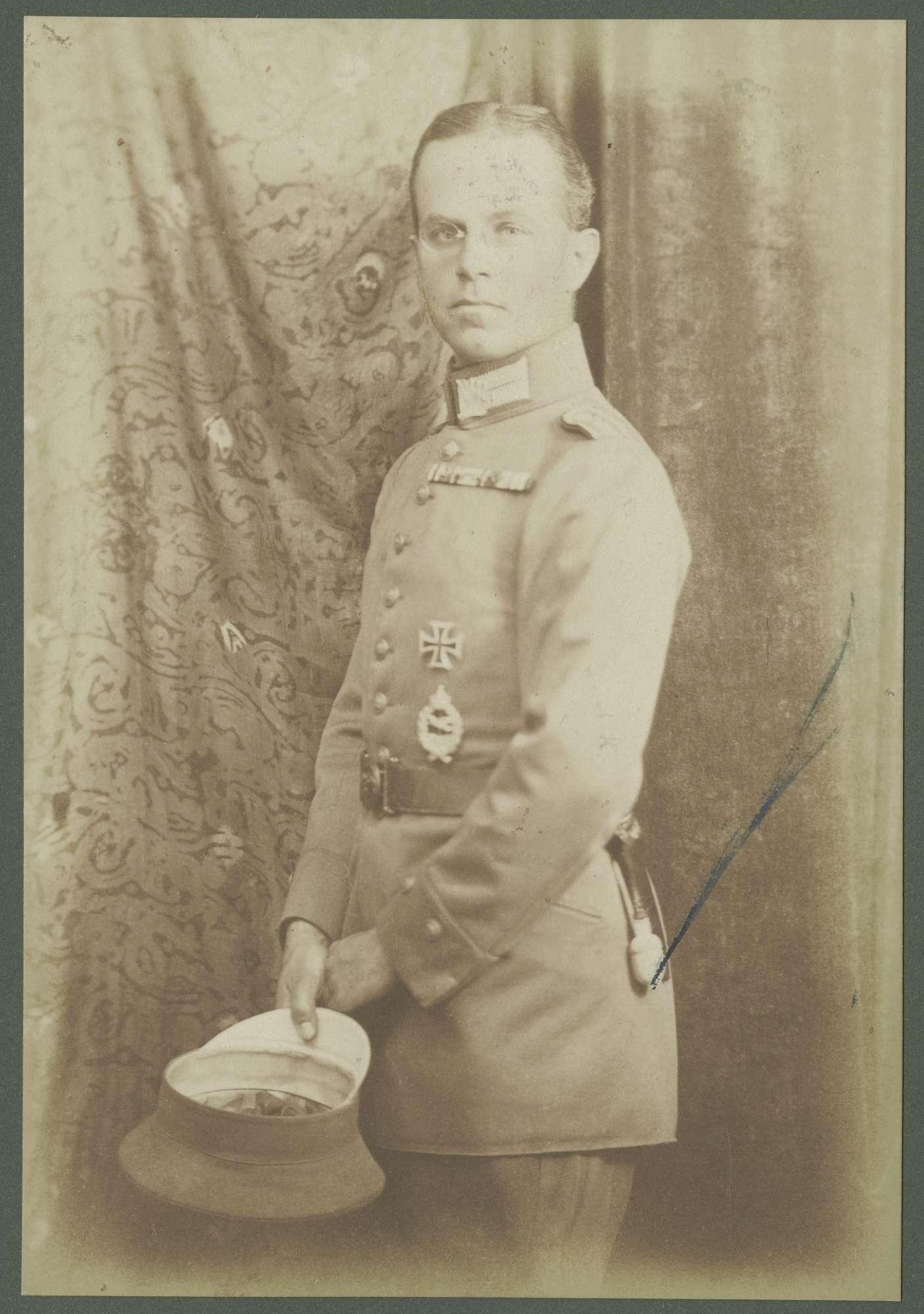 Nuber, Hans, Dr., Bild 1