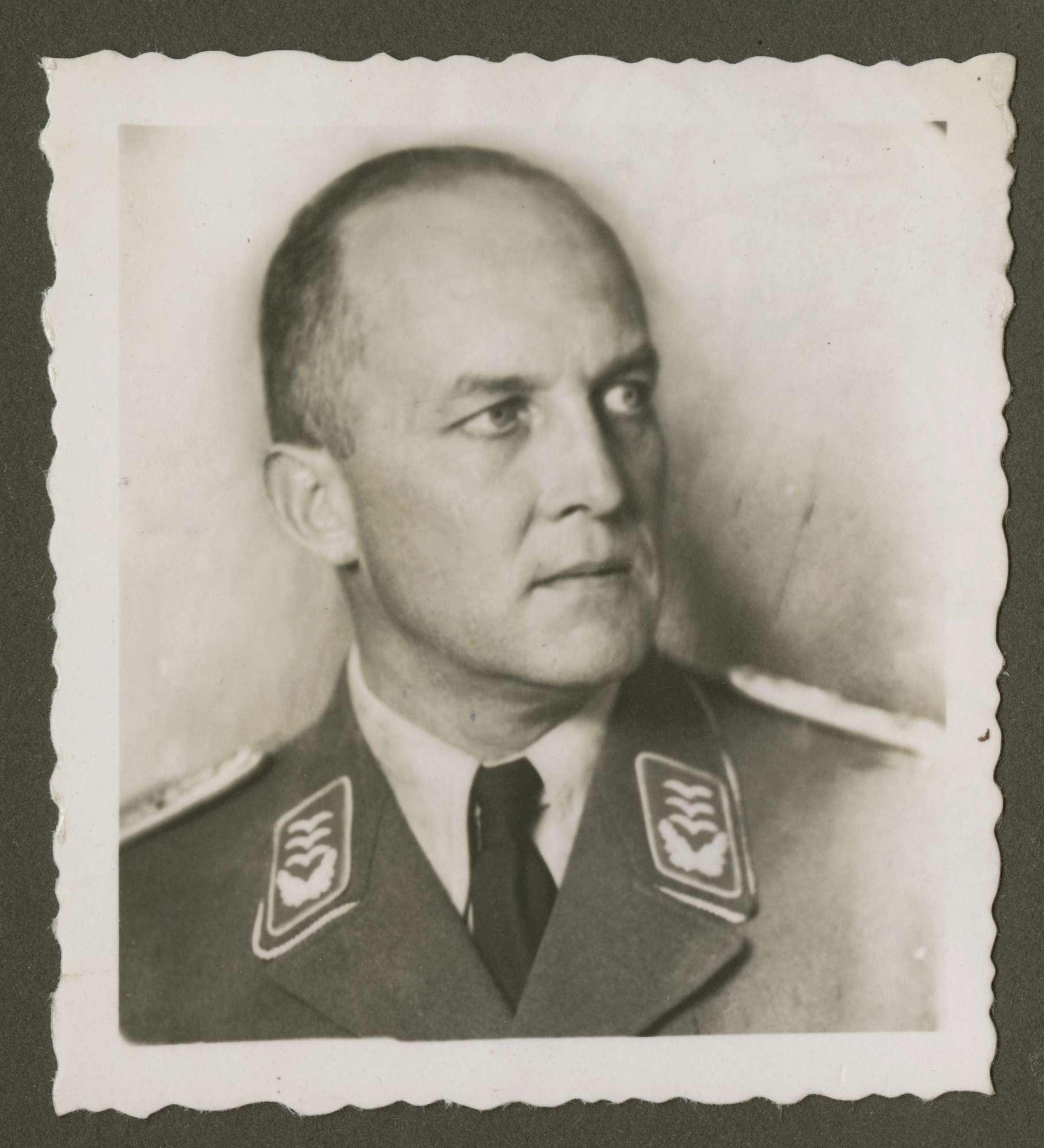 Otto, Heinz, Bild 1