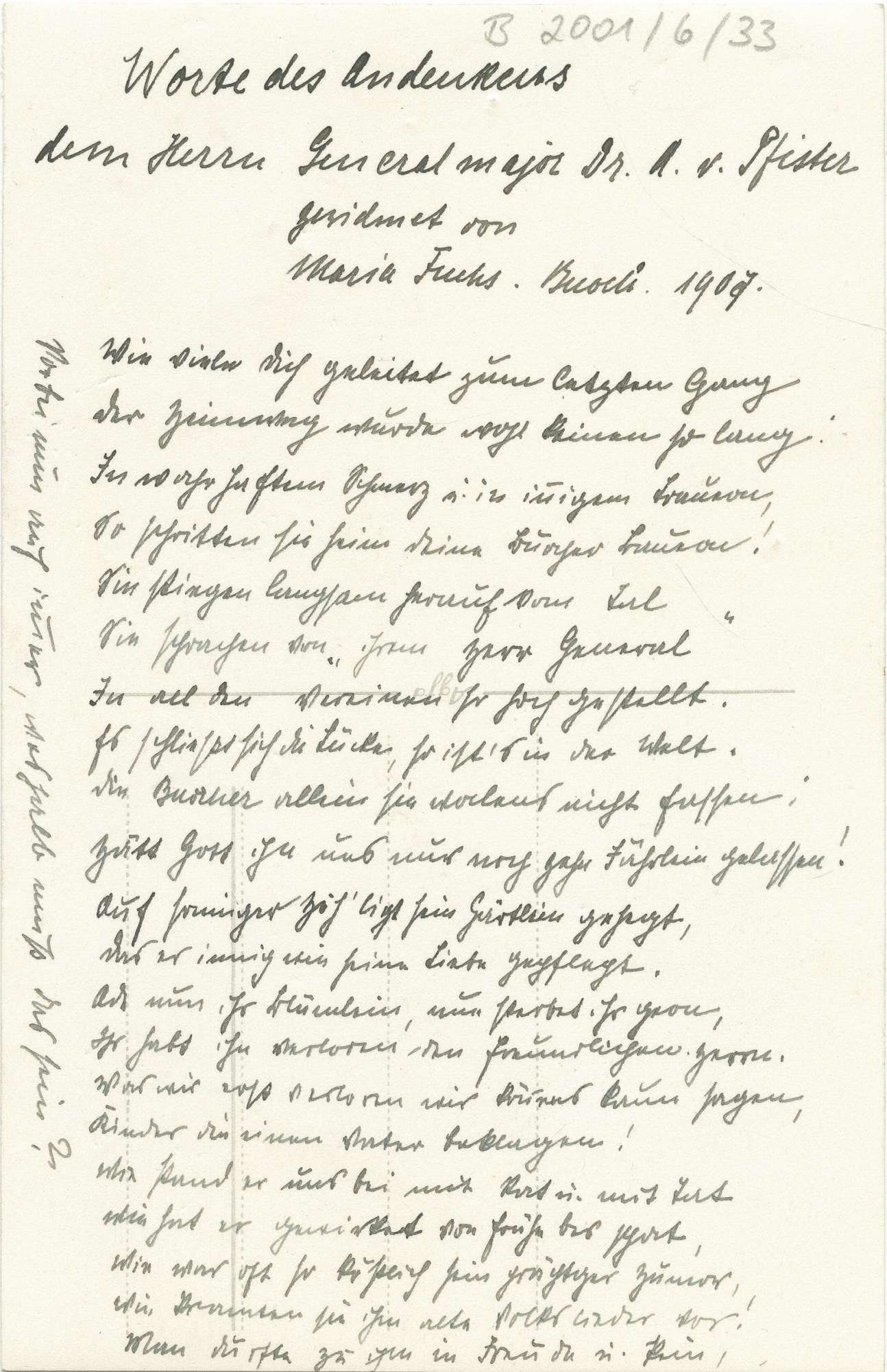Pfister, Albert von, Dr., Bild 3