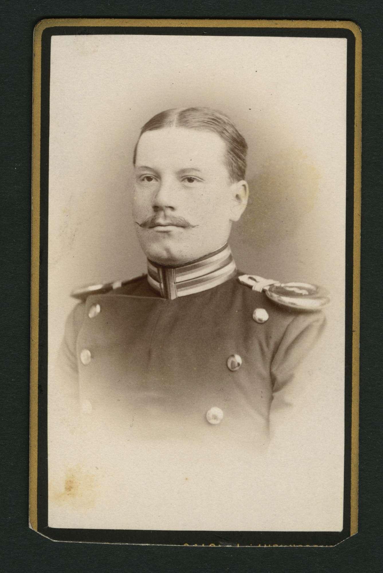 Reinhardt, Wilhelm, Dr., Bild 1