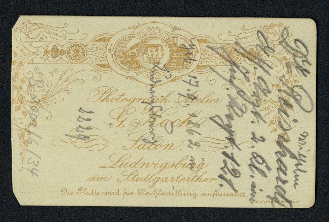 Reinhardt, Wilhelm, Dr., Bild 2