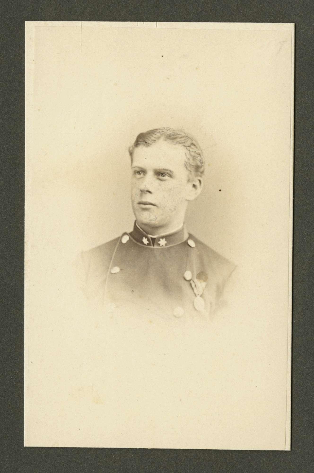 Reitzenstein, Adolph von, Freiherr, Bild 1