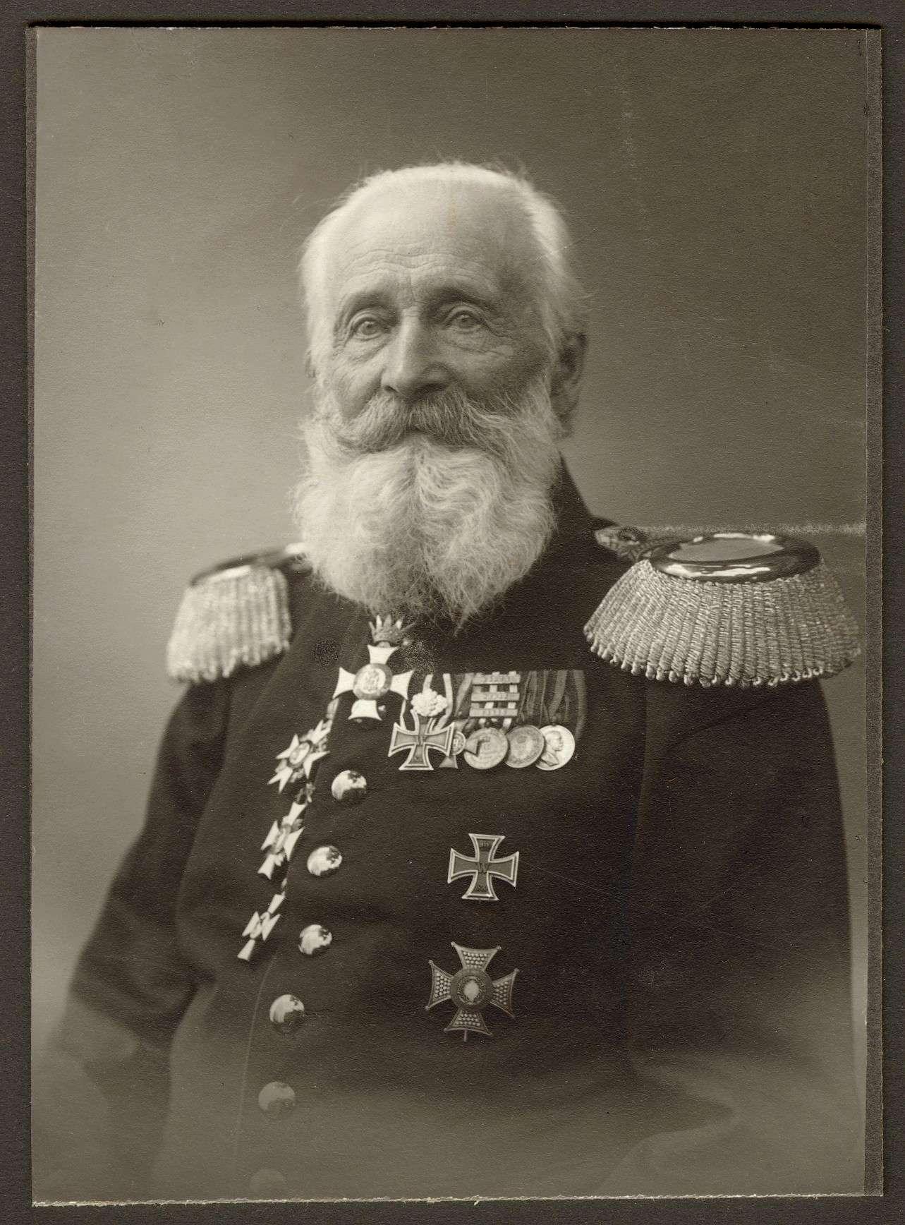 Ringler, Albert Wilhelm von, Bild 1