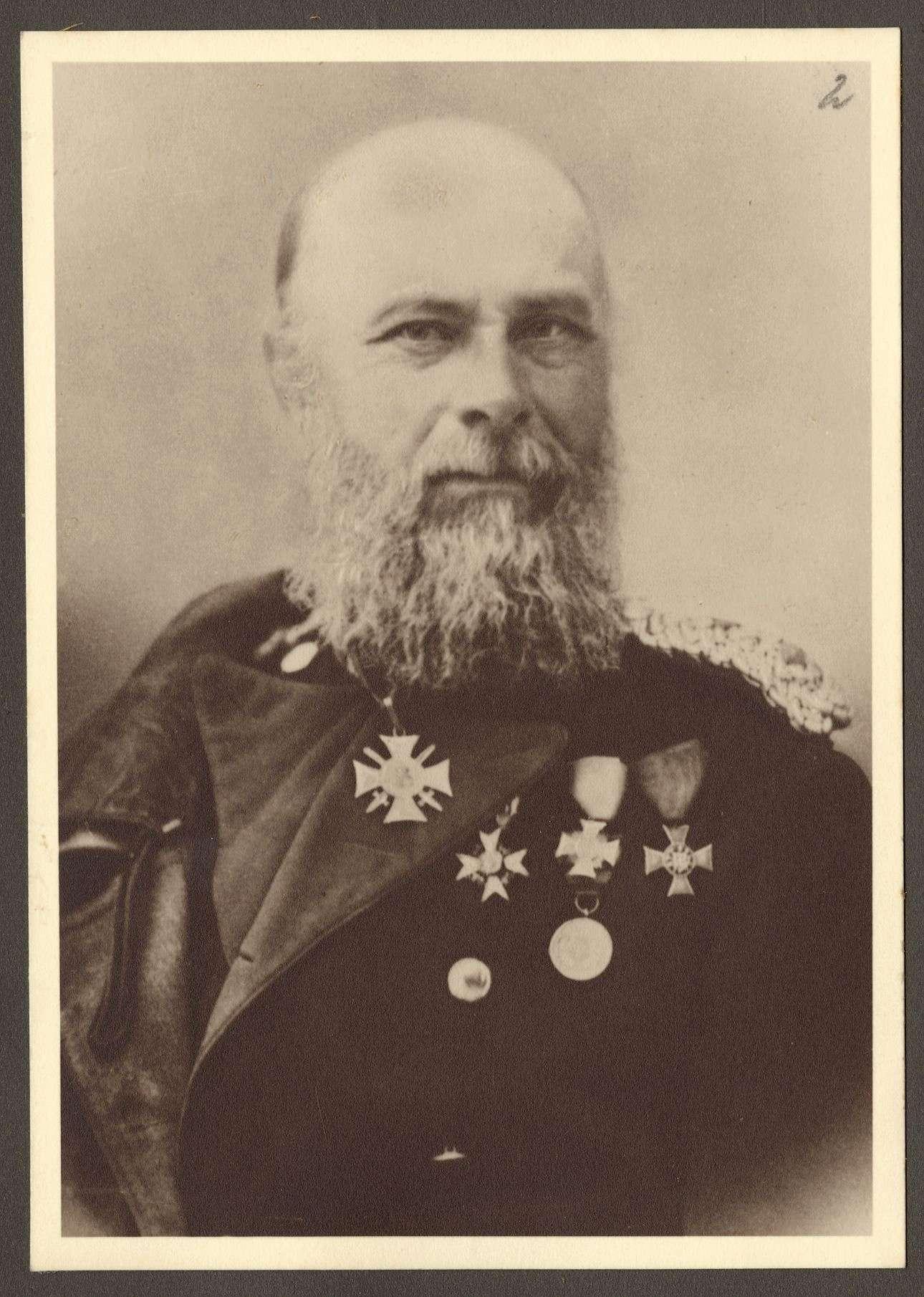 Seubert, Adolf von, Bild 1