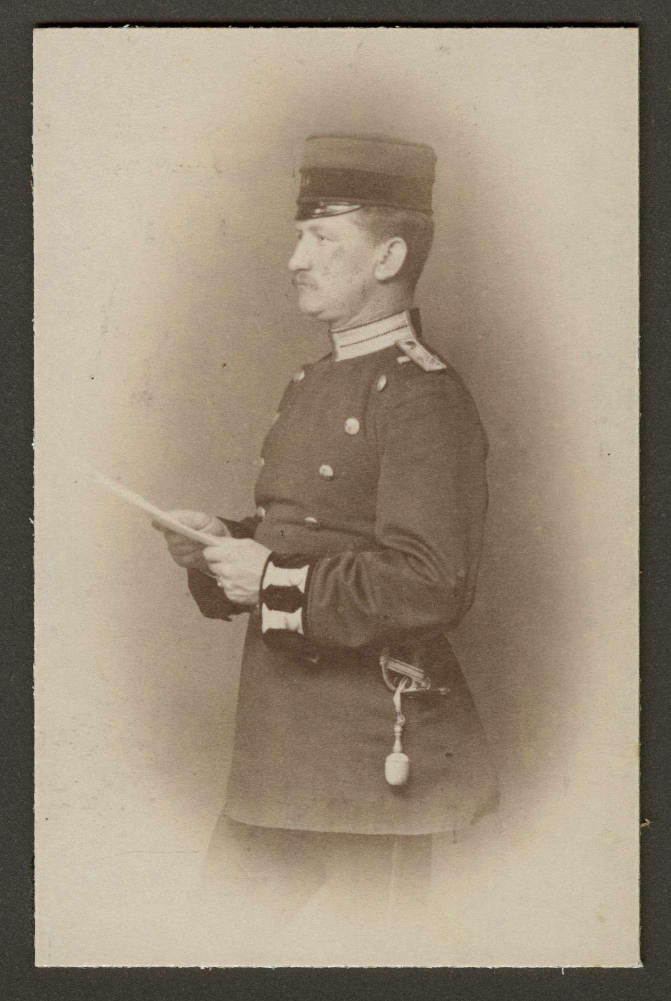 Schefold, Gustav Eduard, Bild 3