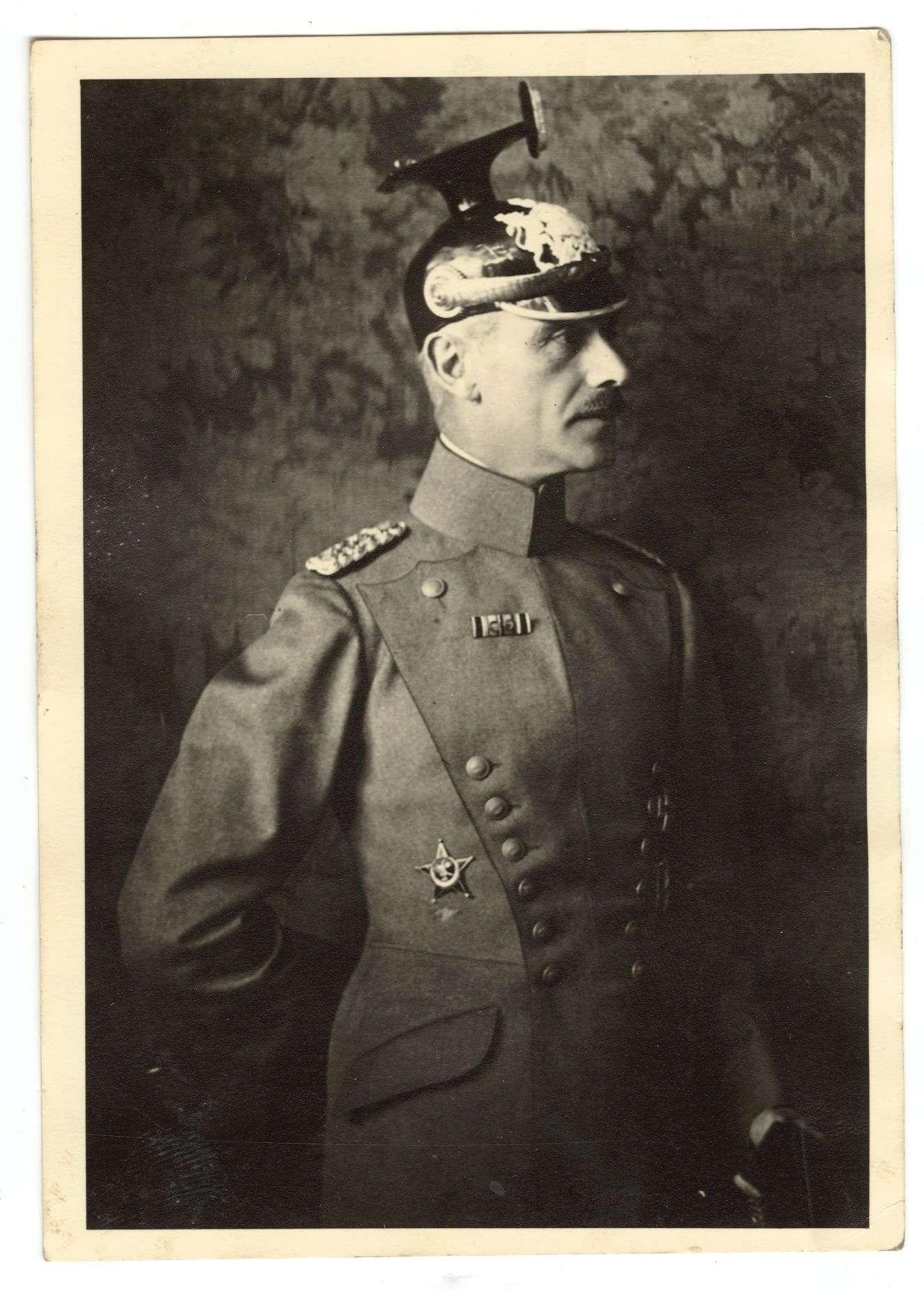 Schellerer, Theodor von, Freiherr, Bild 2