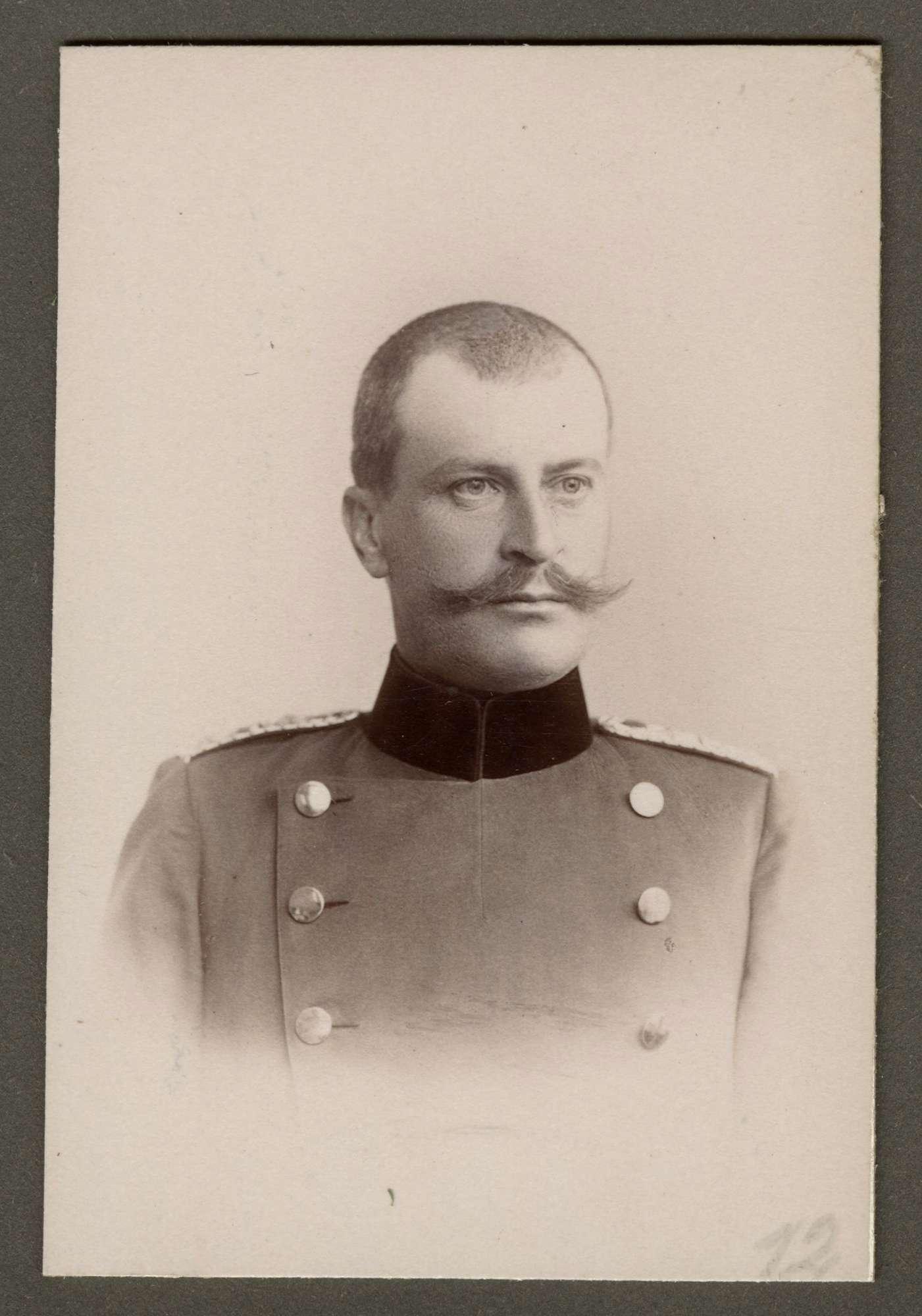 Schippert, Friedrich von, Bild 2