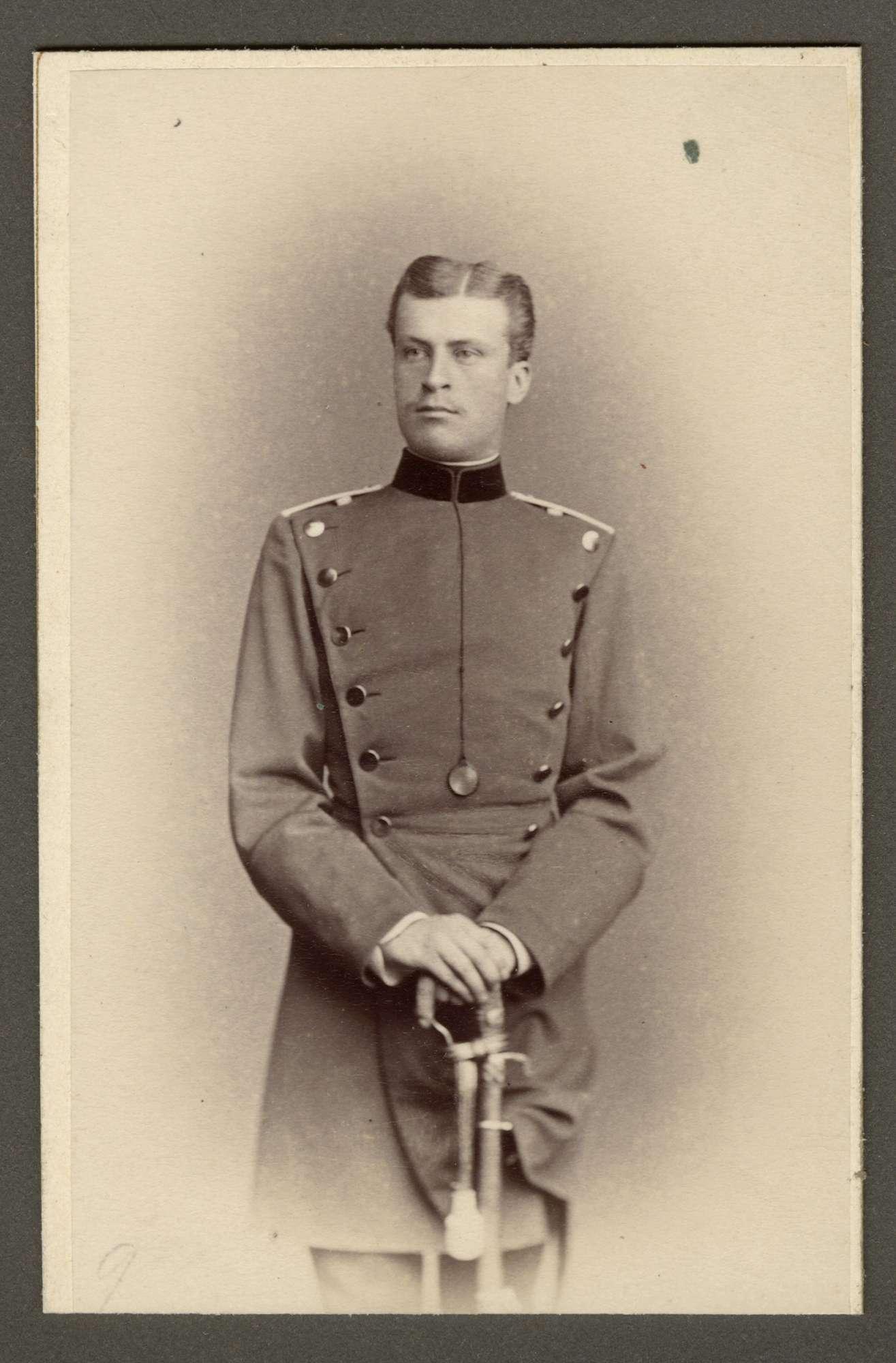 Schippert, Friedrich von, Bild 3