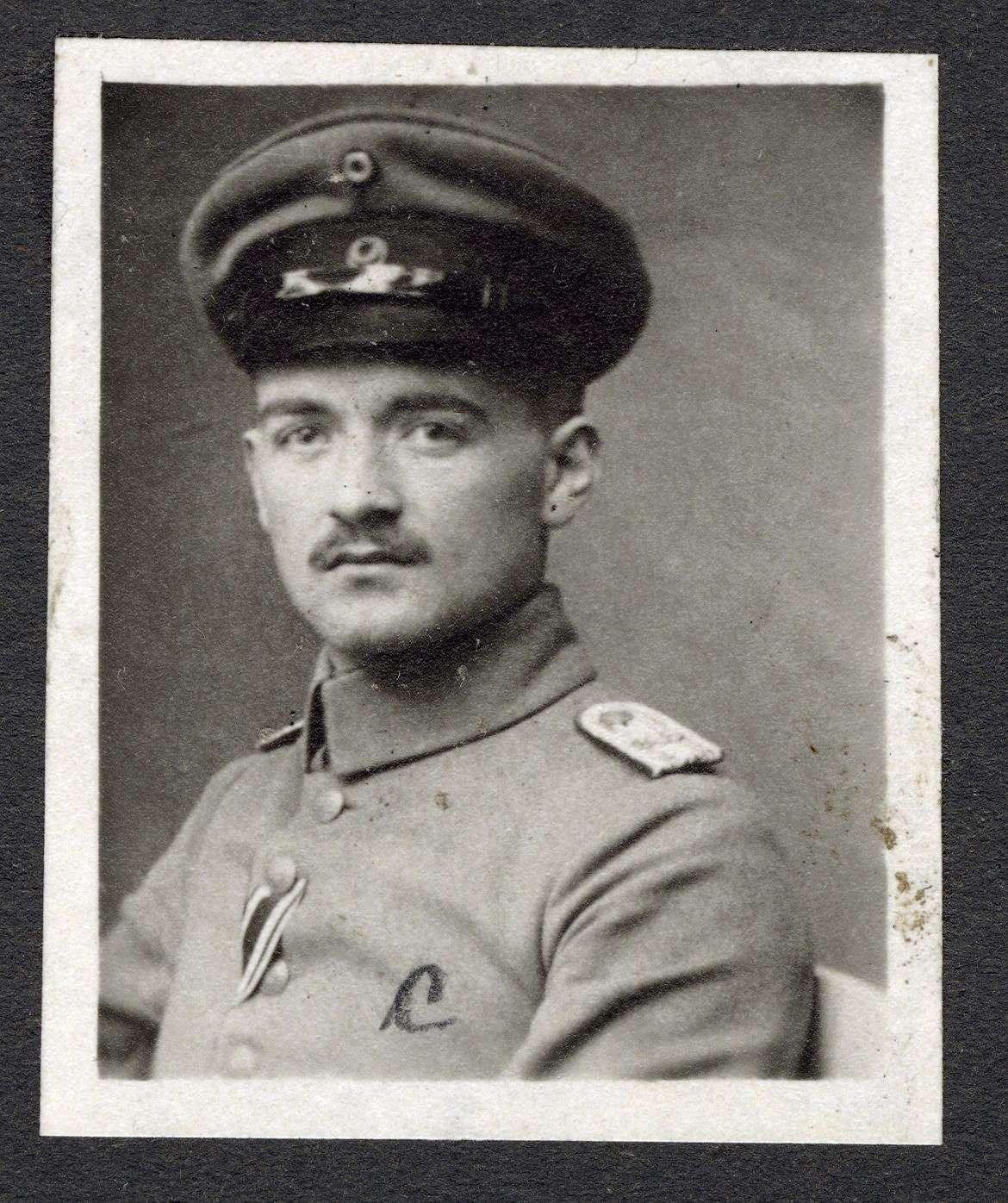 Schreiber, Adolf, Bild 1