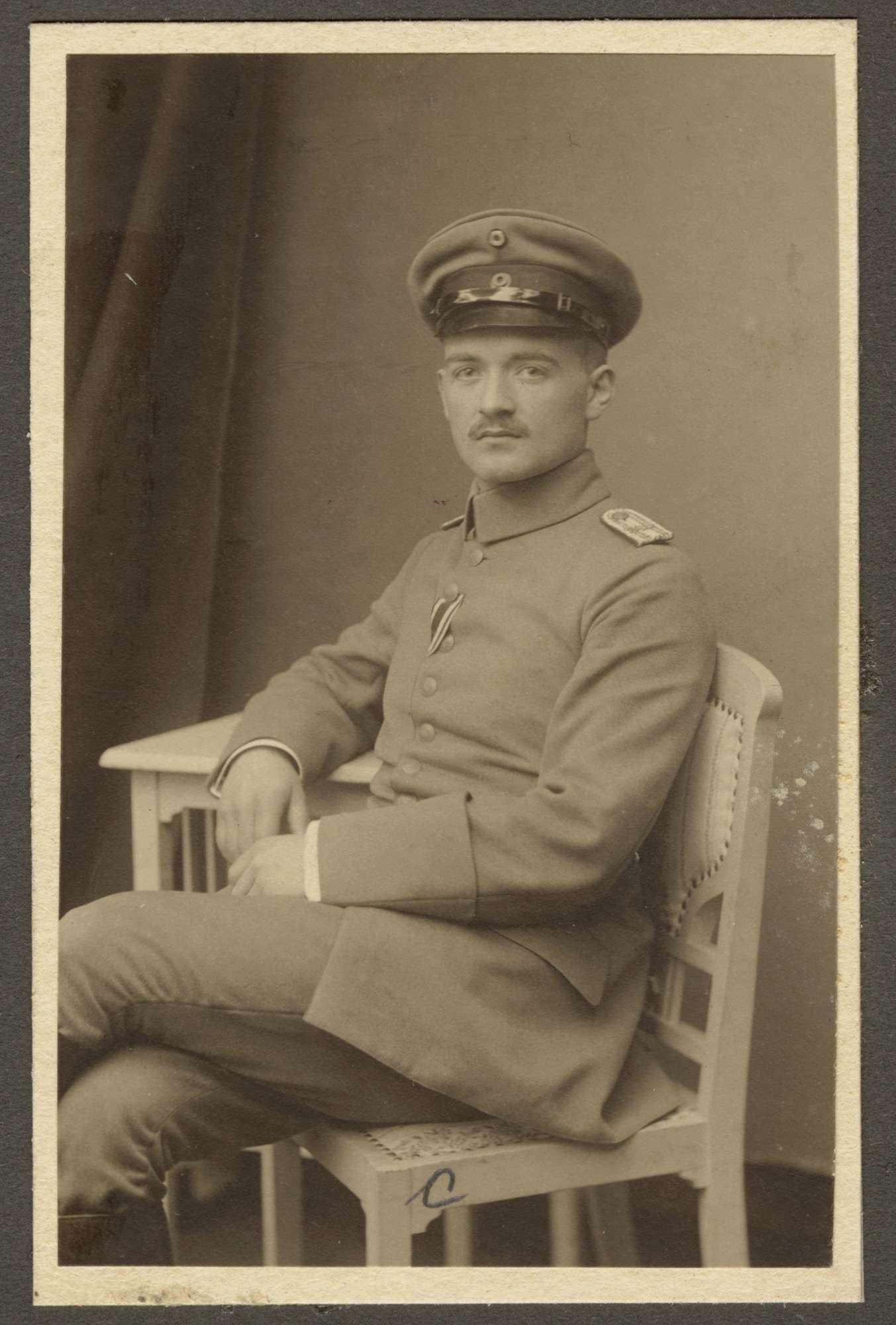 Schreiber, Adolf, Bild 2