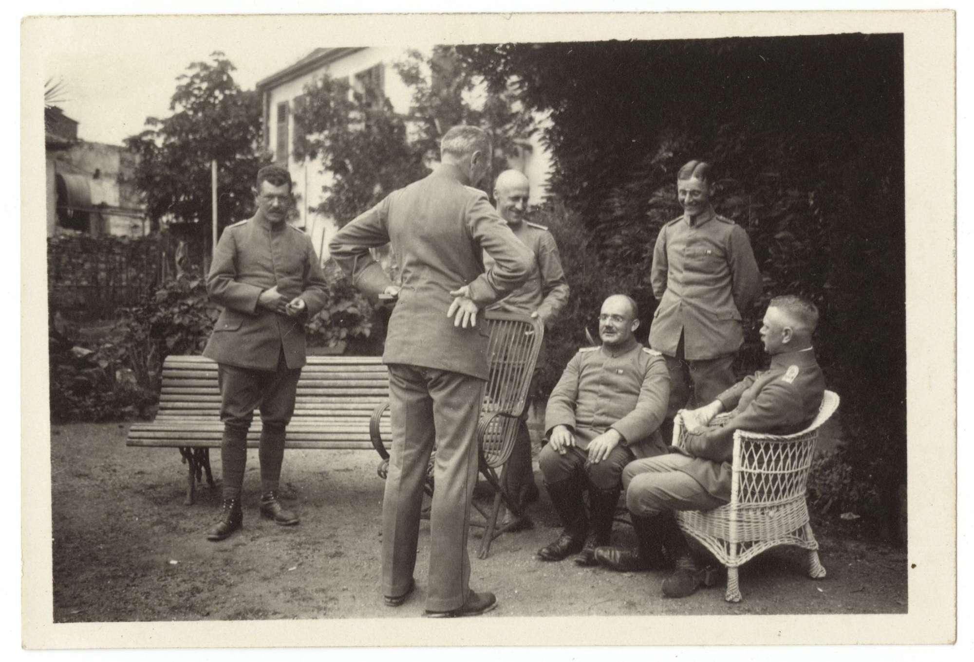 Schroter, Karl, Bild 1