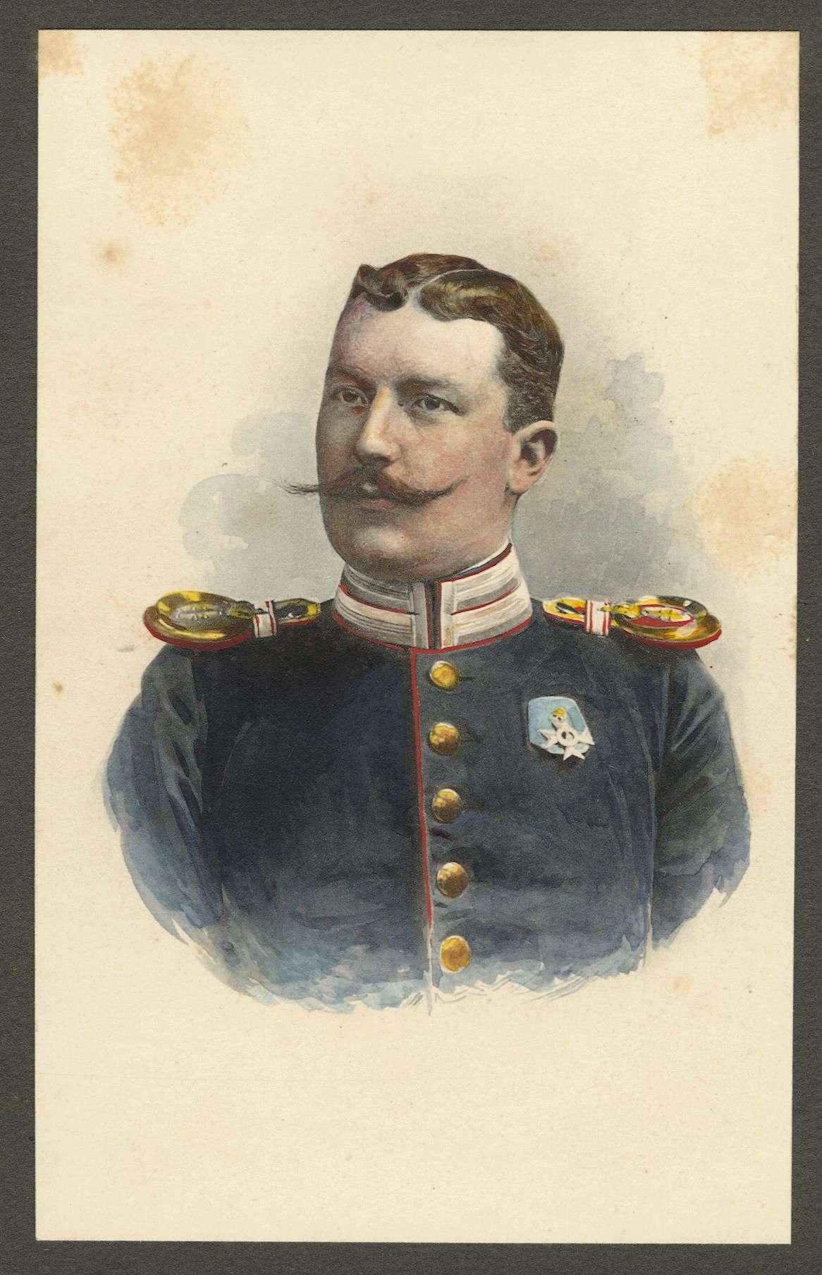 Schunster, Karl von, Bild 3